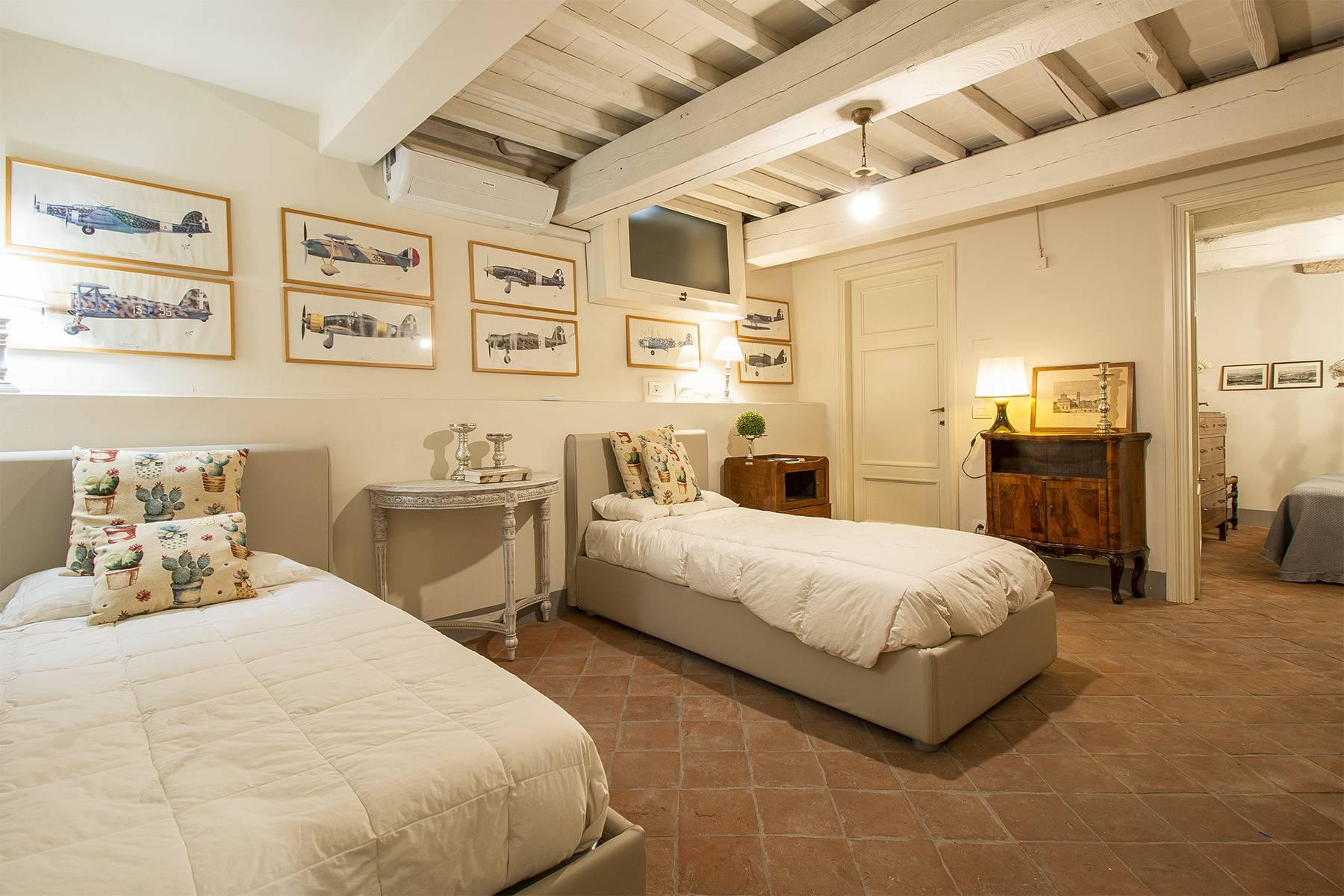 Appartamento in Vendita a Lucca: 5 locali, 167 mq - Foto 25