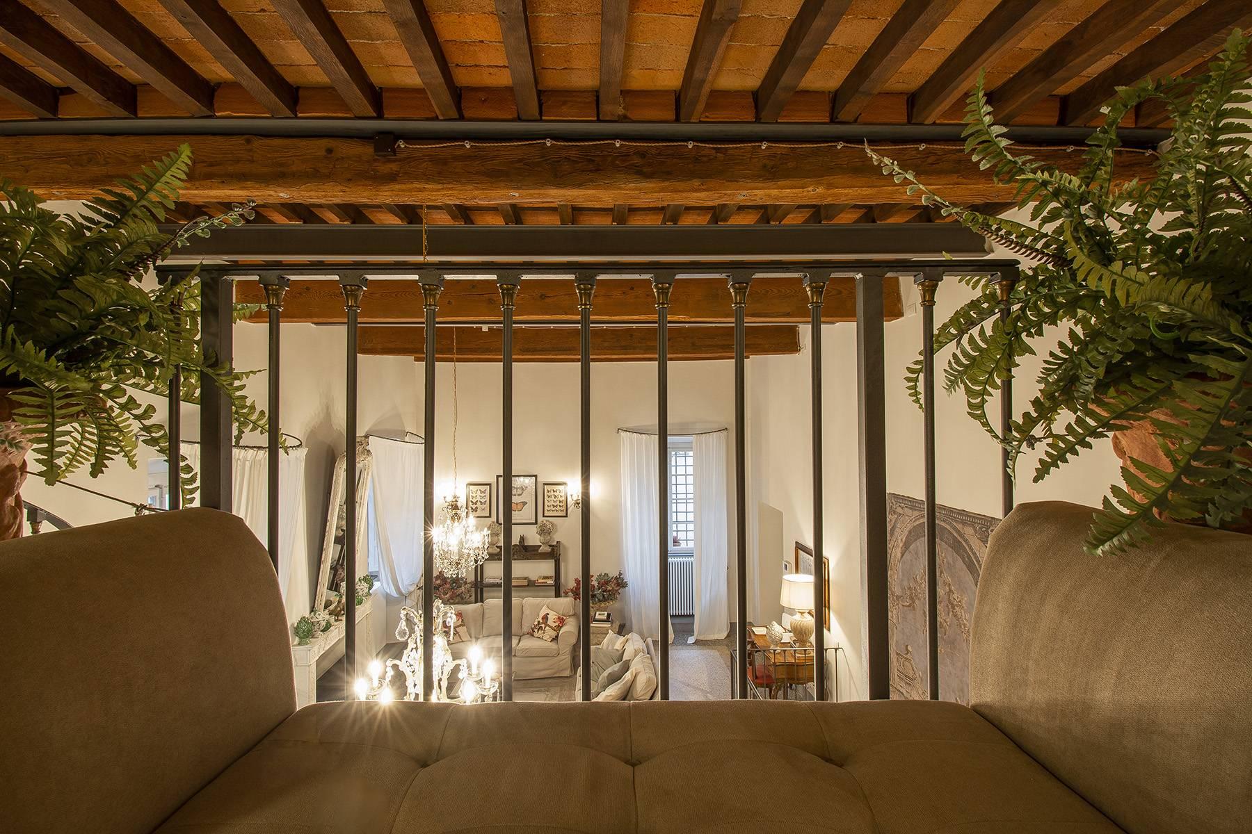 Appartamento in Vendita a Lucca: 5 locali, 167 mq - Foto 17