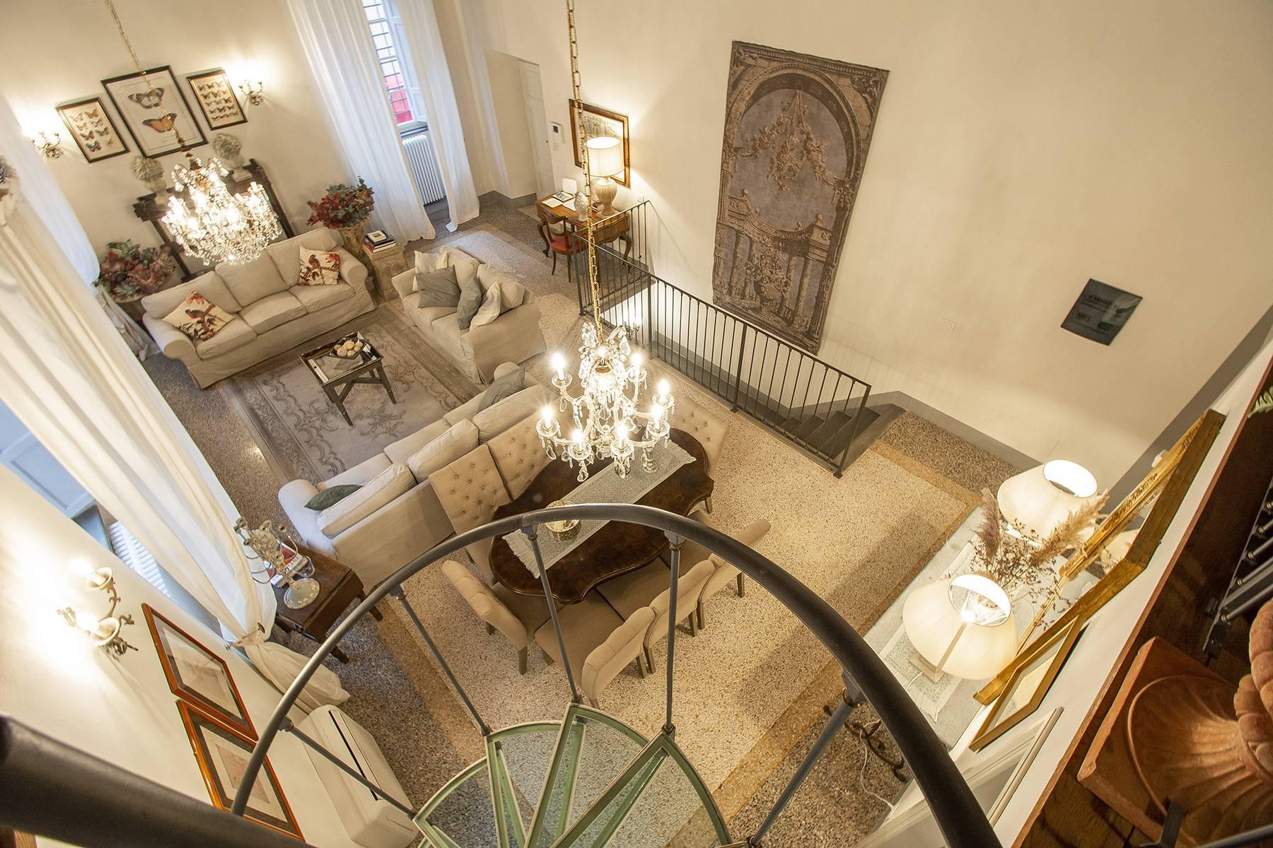 Appartamento in Vendita a Lucca: 5 locali, 167 mq - Foto 6