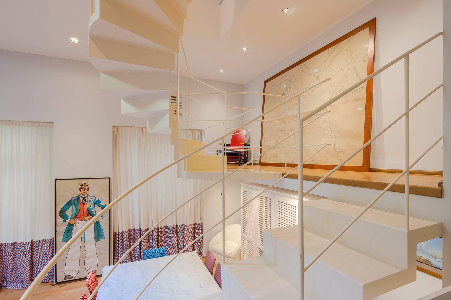 Appartamento in Vendita a Milano: 5 locali, 300 mq - Foto 18