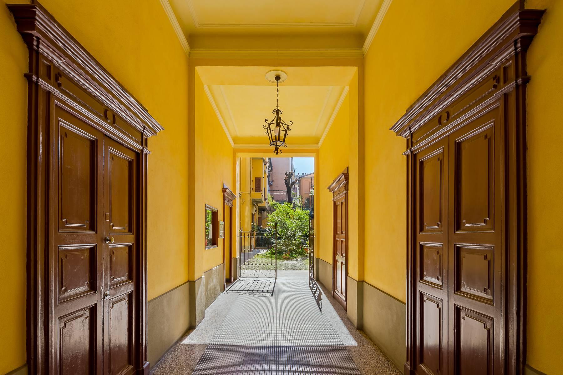 Appartamento in Vendita a Milano: 5 locali, 300 mq - Foto 23