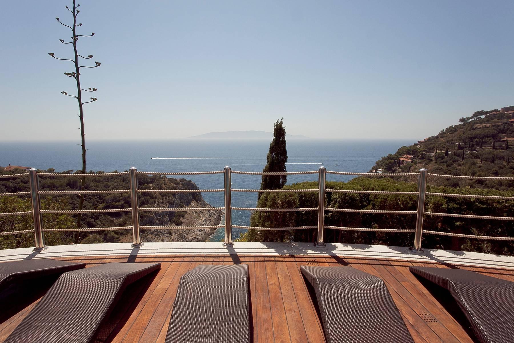 Villa in Vendita a Monte Argentario: 5 locali, 500 mq - Foto 10