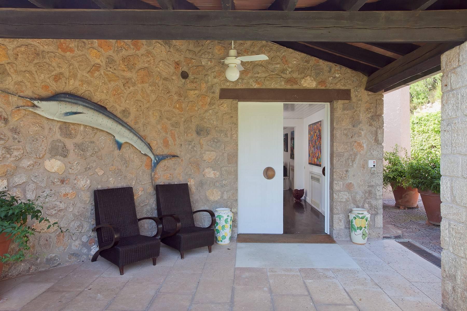 Villa in Vendita a Monte Argentario: 5 locali, 500 mq - Foto 22