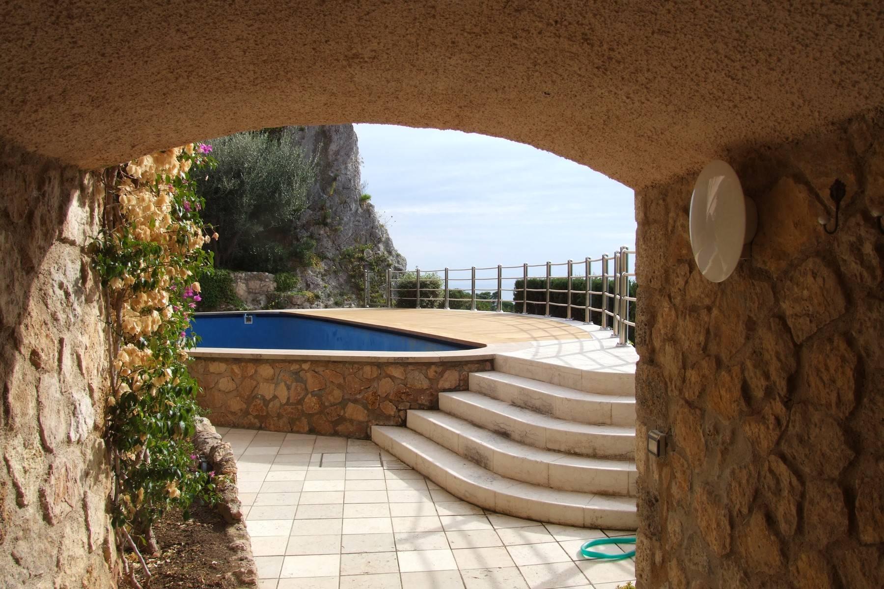 Villa in Vendita a Monte Argentario: 5 locali, 500 mq - Foto 5