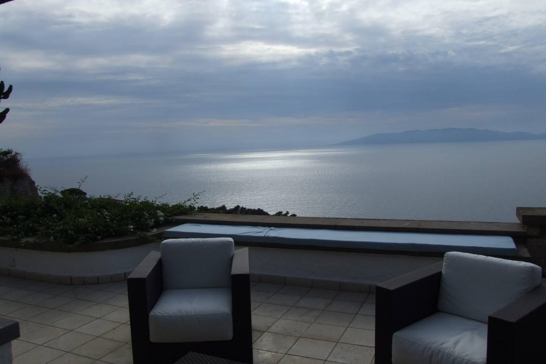 Villa in Vendita a Monte Argentario: 5 locali, 500 mq - Foto 11