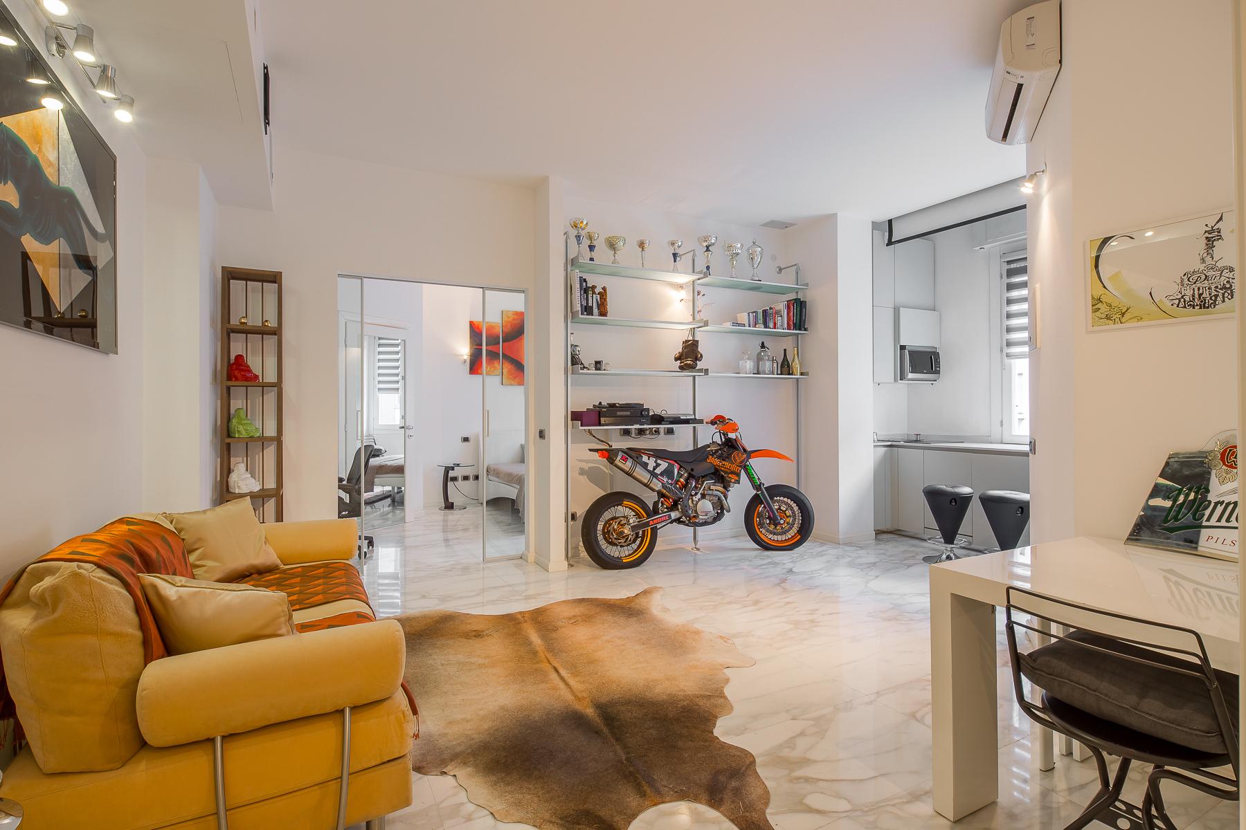 Appartamento in Vendita a Milano: 2 locali, 56 mq - Foto 1
