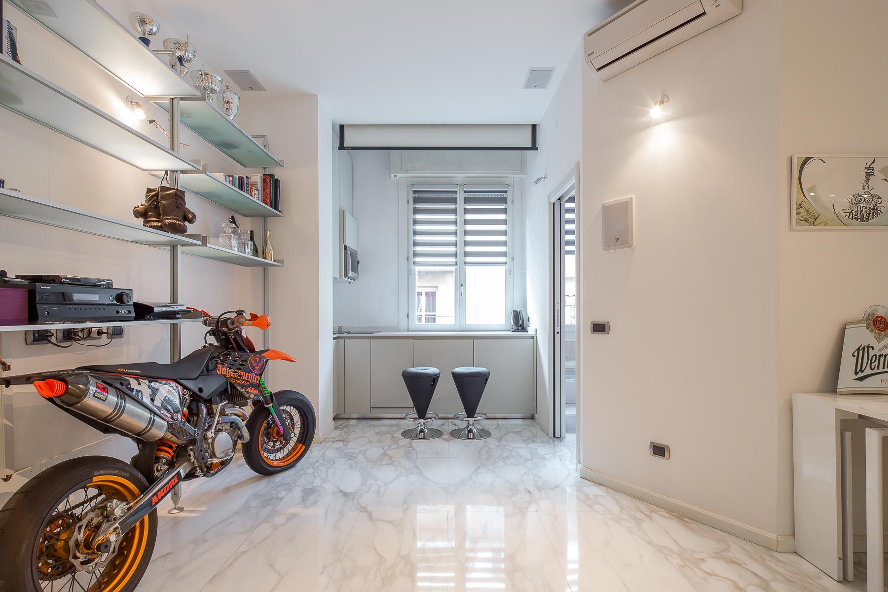 Appartamento in Vendita a Milano: 2 locali, 56 mq - Foto 3