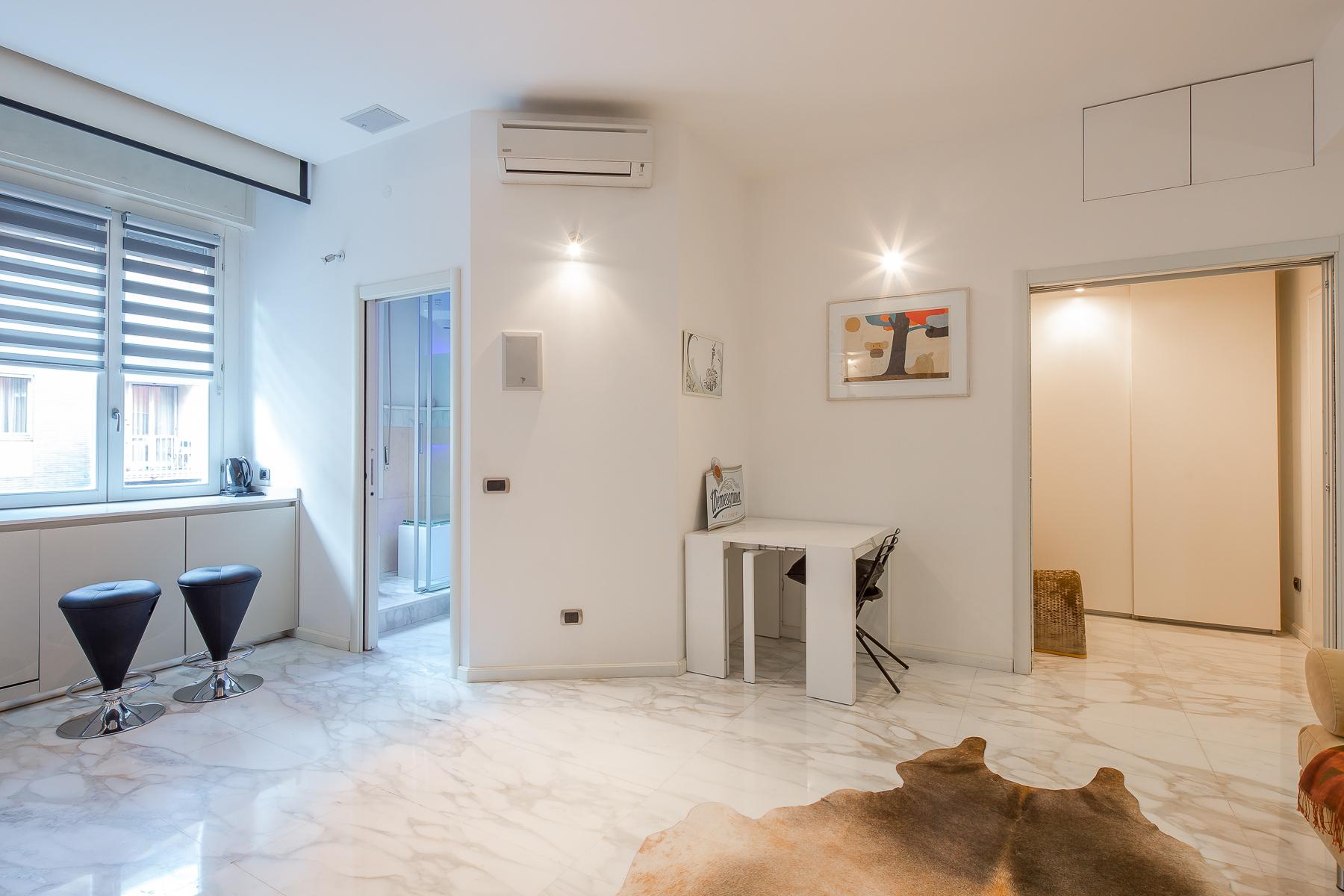 Appartamento in Vendita a Milano: 2 locali, 56 mq - Foto 6