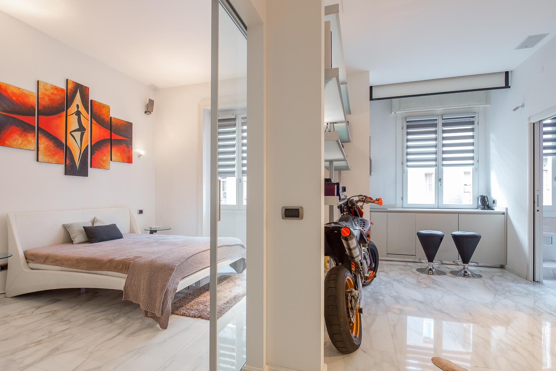 Appartamento in Vendita a Milano: 2 locali, 56 mq - Foto 9