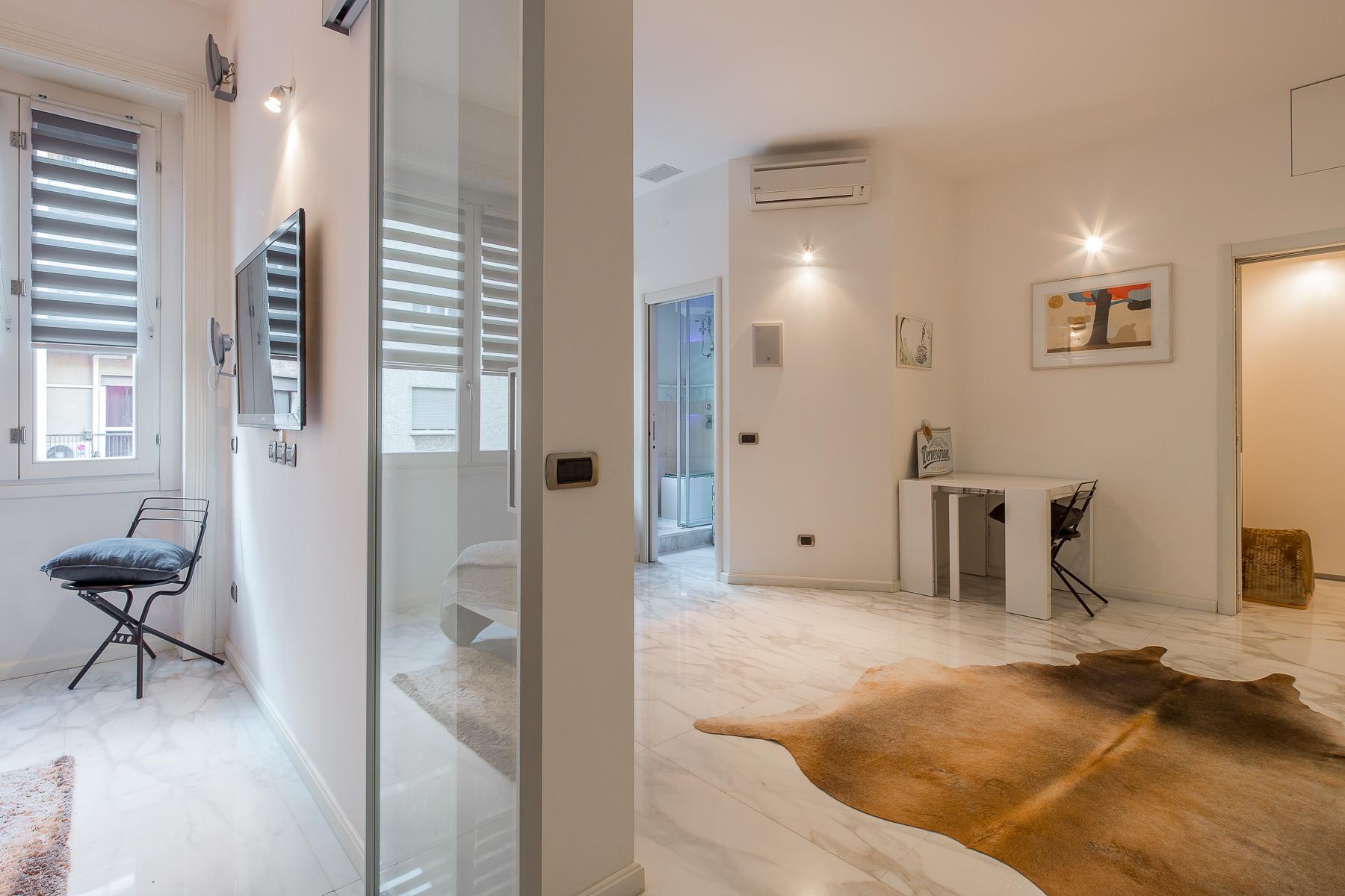 Appartamento in Vendita a Milano: 2 locali, 56 mq - Foto 7