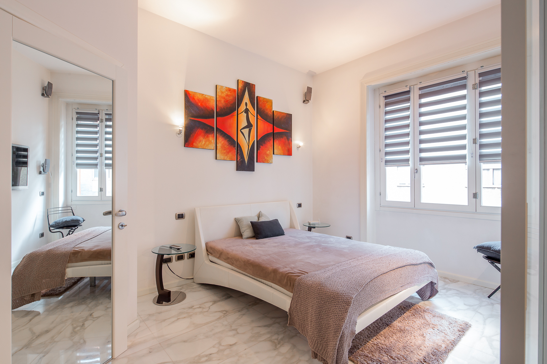 Appartamento in Vendita a Milano: 2 locali, 56 mq - Foto 11