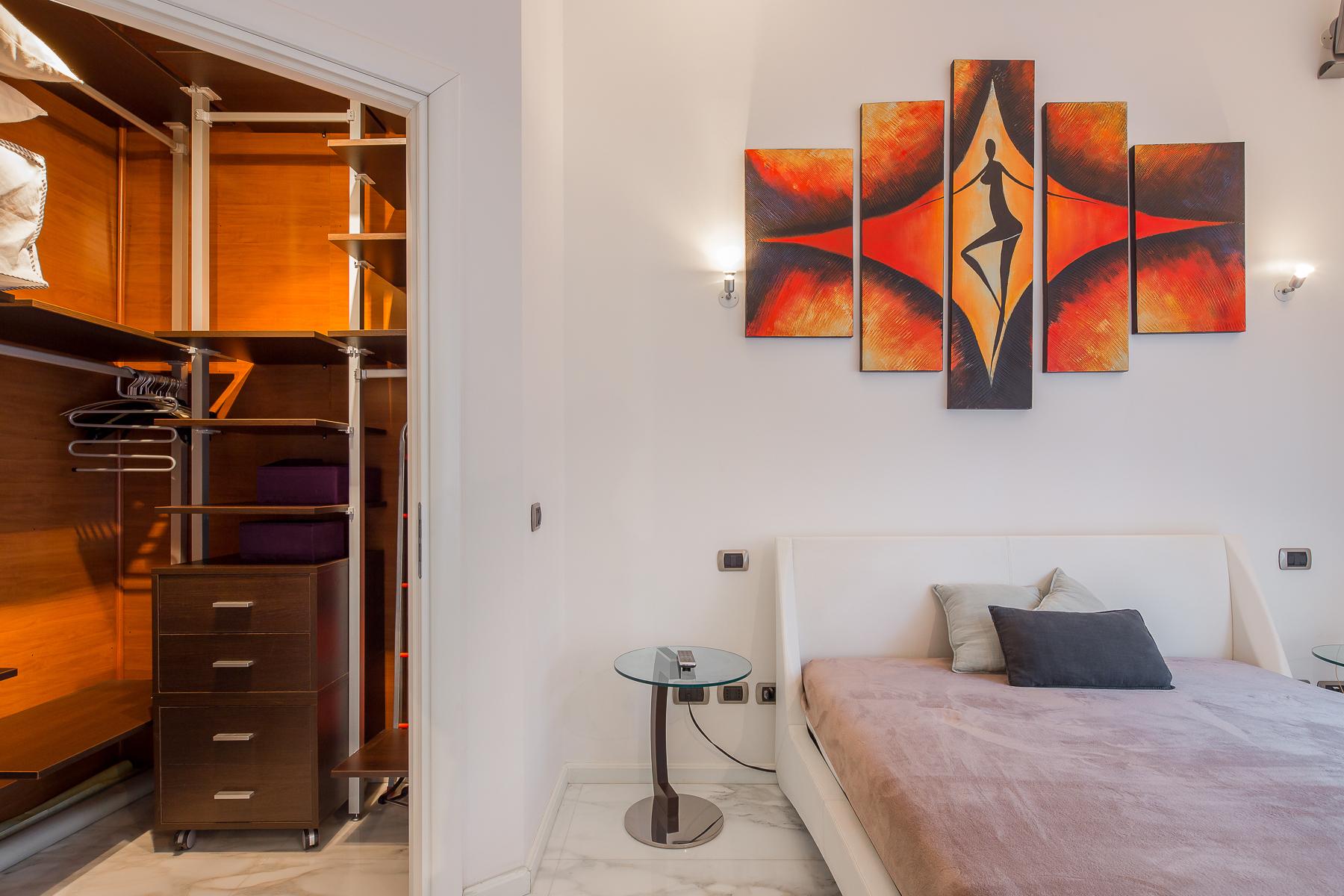 Appartamento in Vendita a Milano: 2 locali, 56 mq - Foto 10