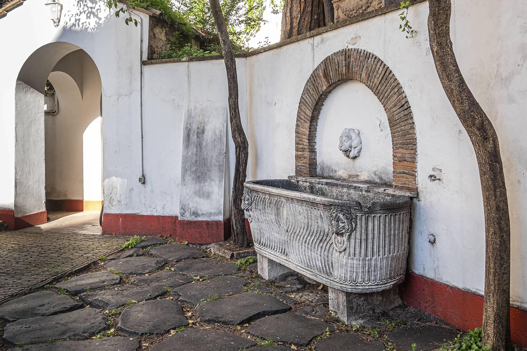 Attico in Affitto a Roma: 5 locali, 250 mq - Foto 22