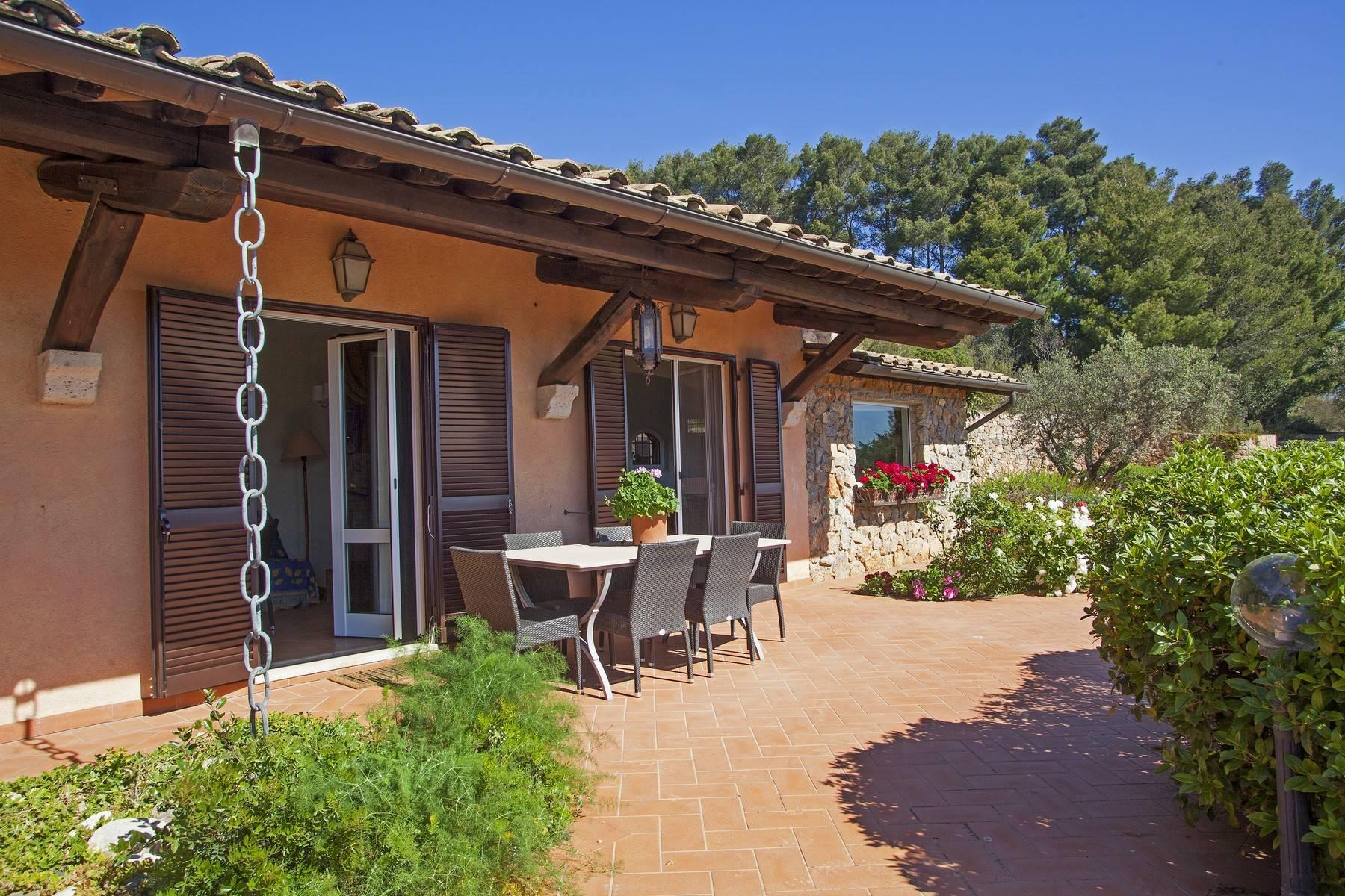 Villa in Vendita a Monte Argentario: 5 locali, 124 mq - Foto 4