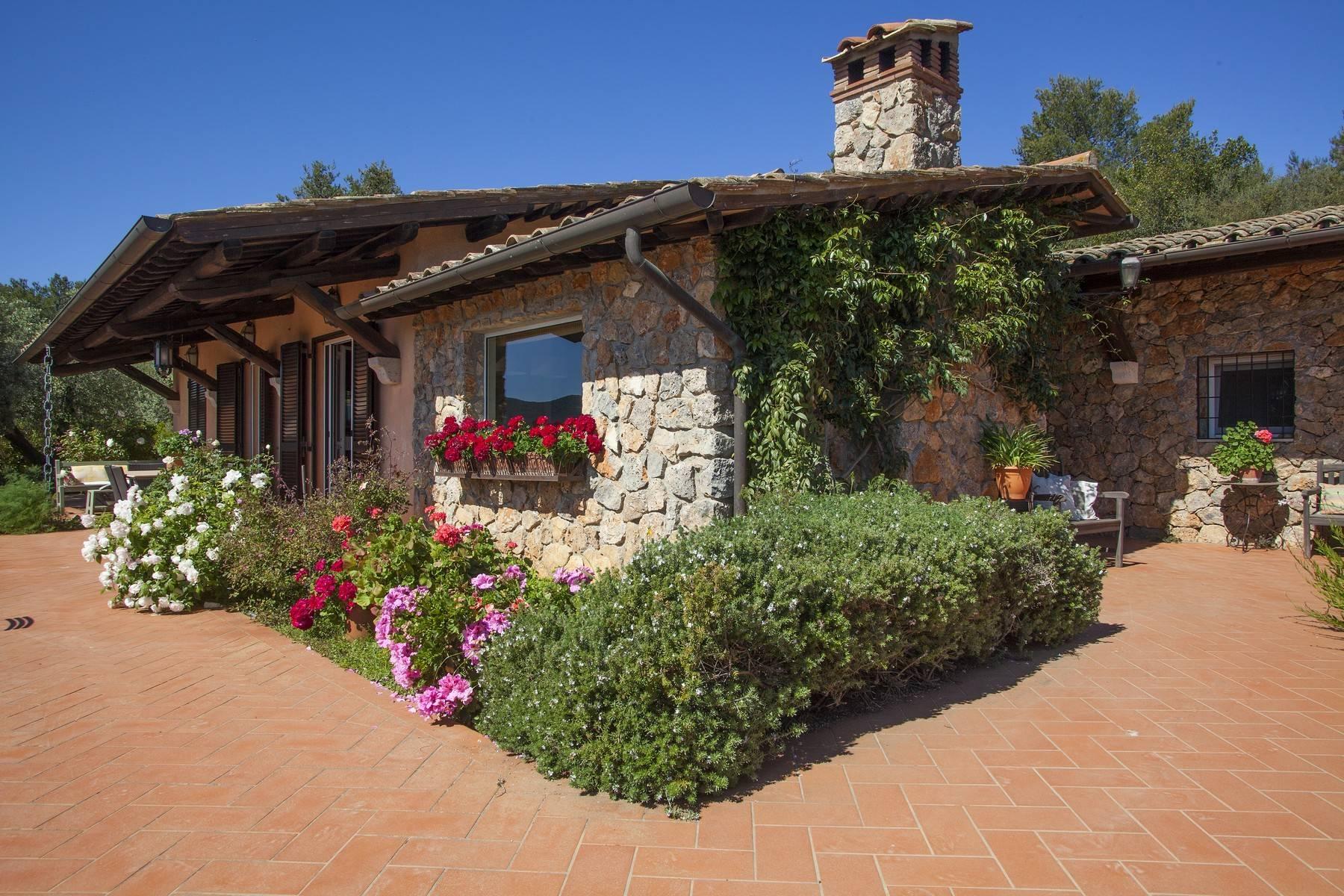 Villa in Vendita a Monte Argentario: 5 locali, 124 mq - Foto 21