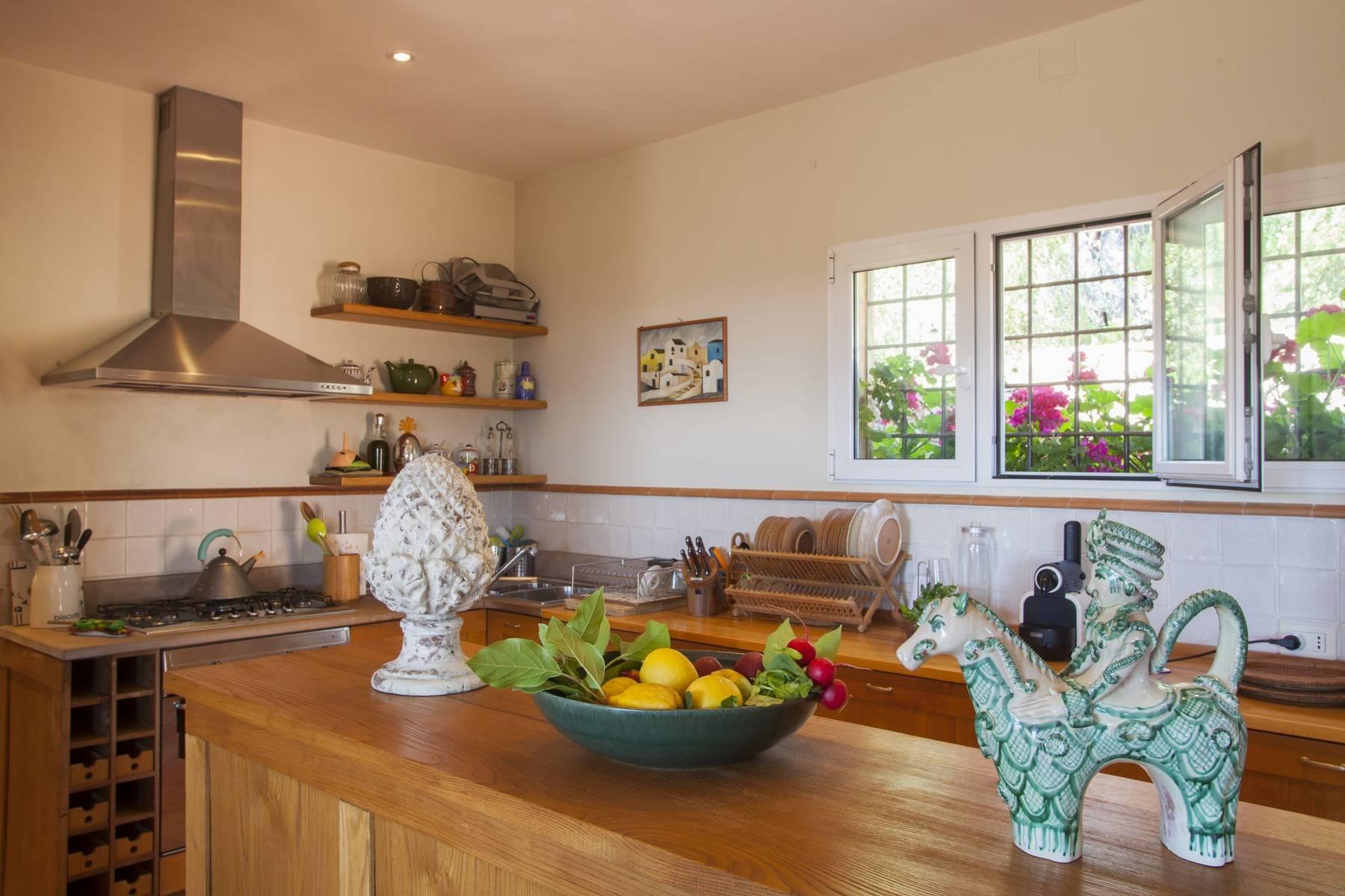 Villa in Vendita a Monte Argentario: 5 locali, 124 mq - Foto 12