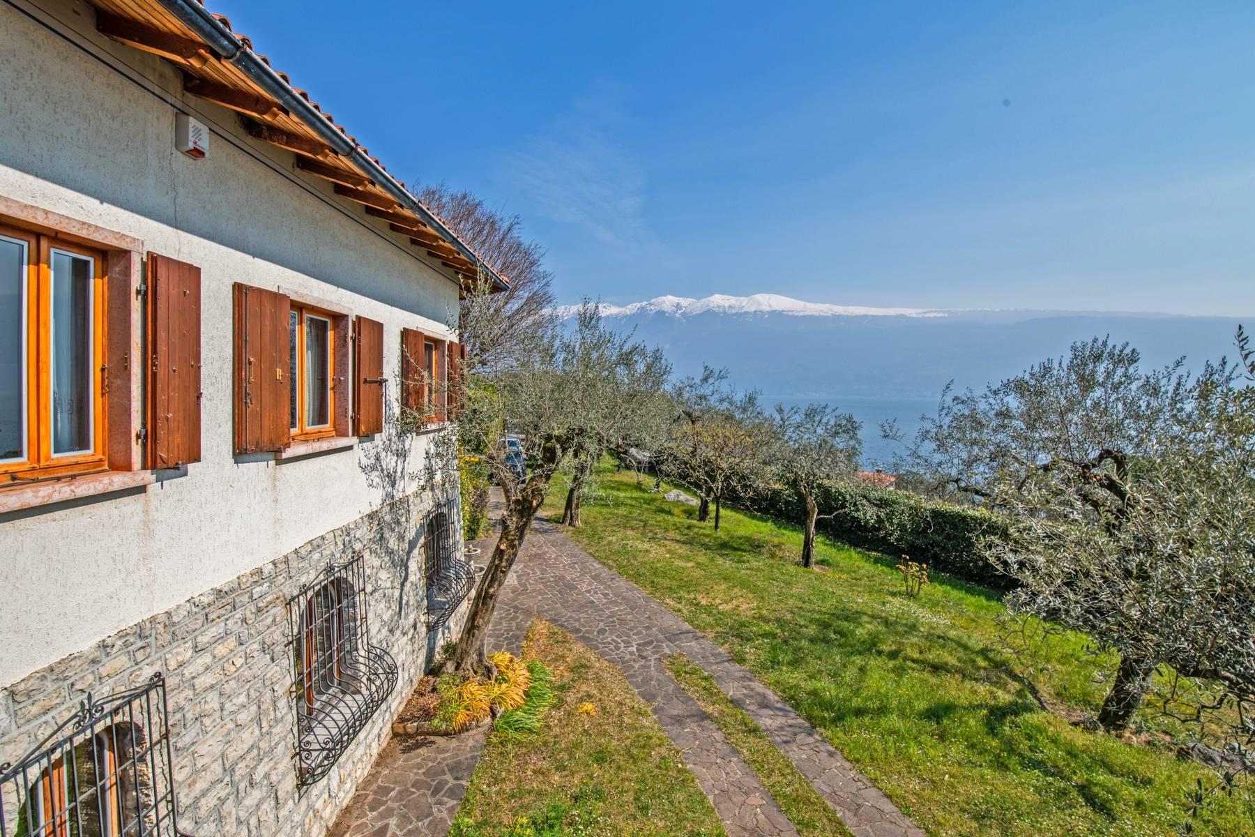 Villa in Vendita a Gargnano: 5 locali, 330 mq - Foto 3