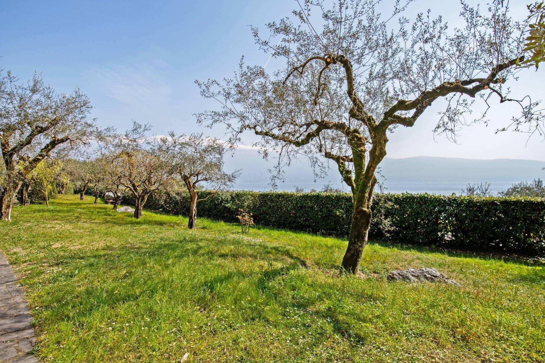 Villa in Vendita a Gargnano: 5 locali, 330 mq - Foto 24