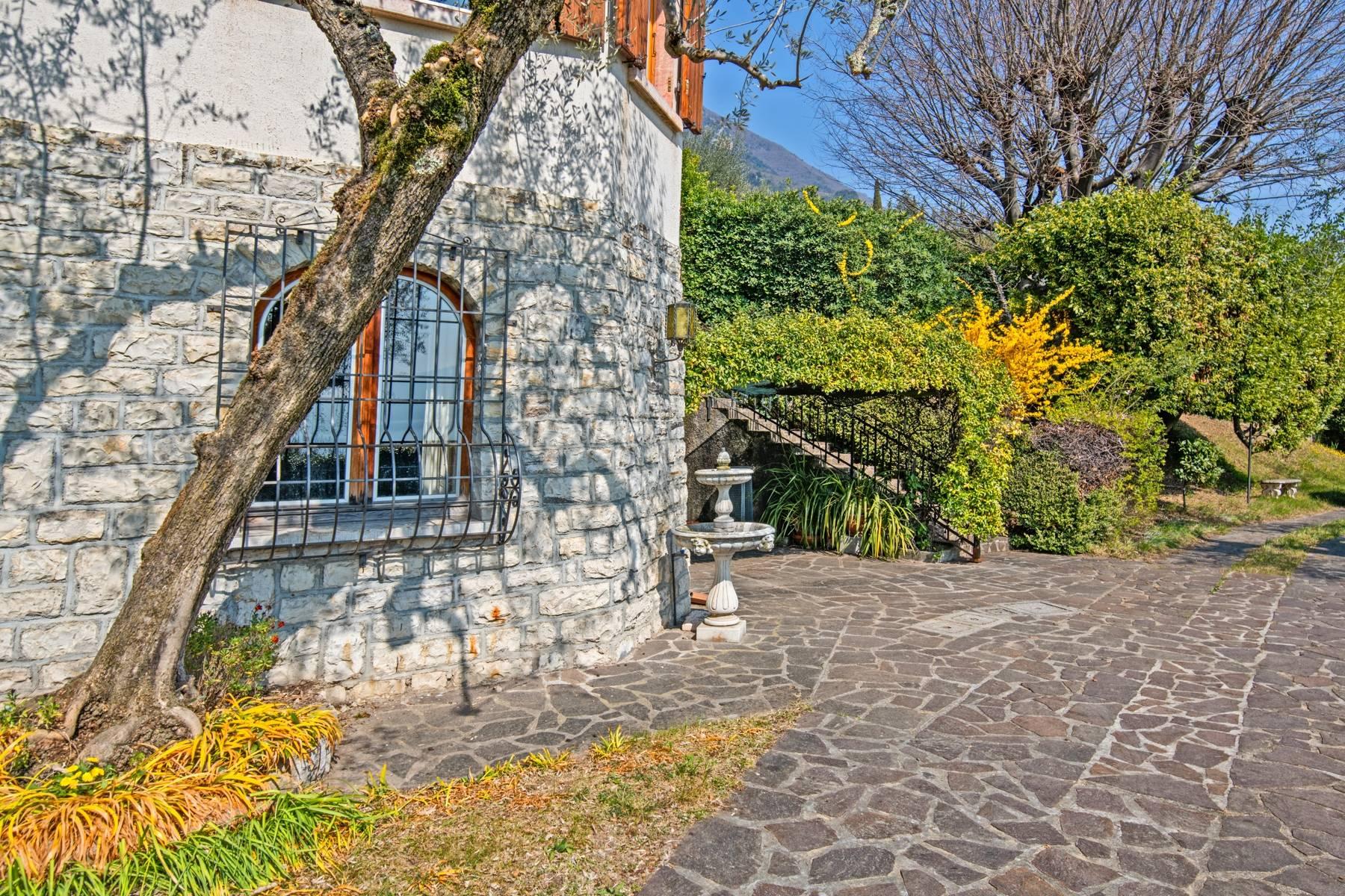 Villa in Vendita a Gargnano: 5 locali, 330 mq - Foto 12