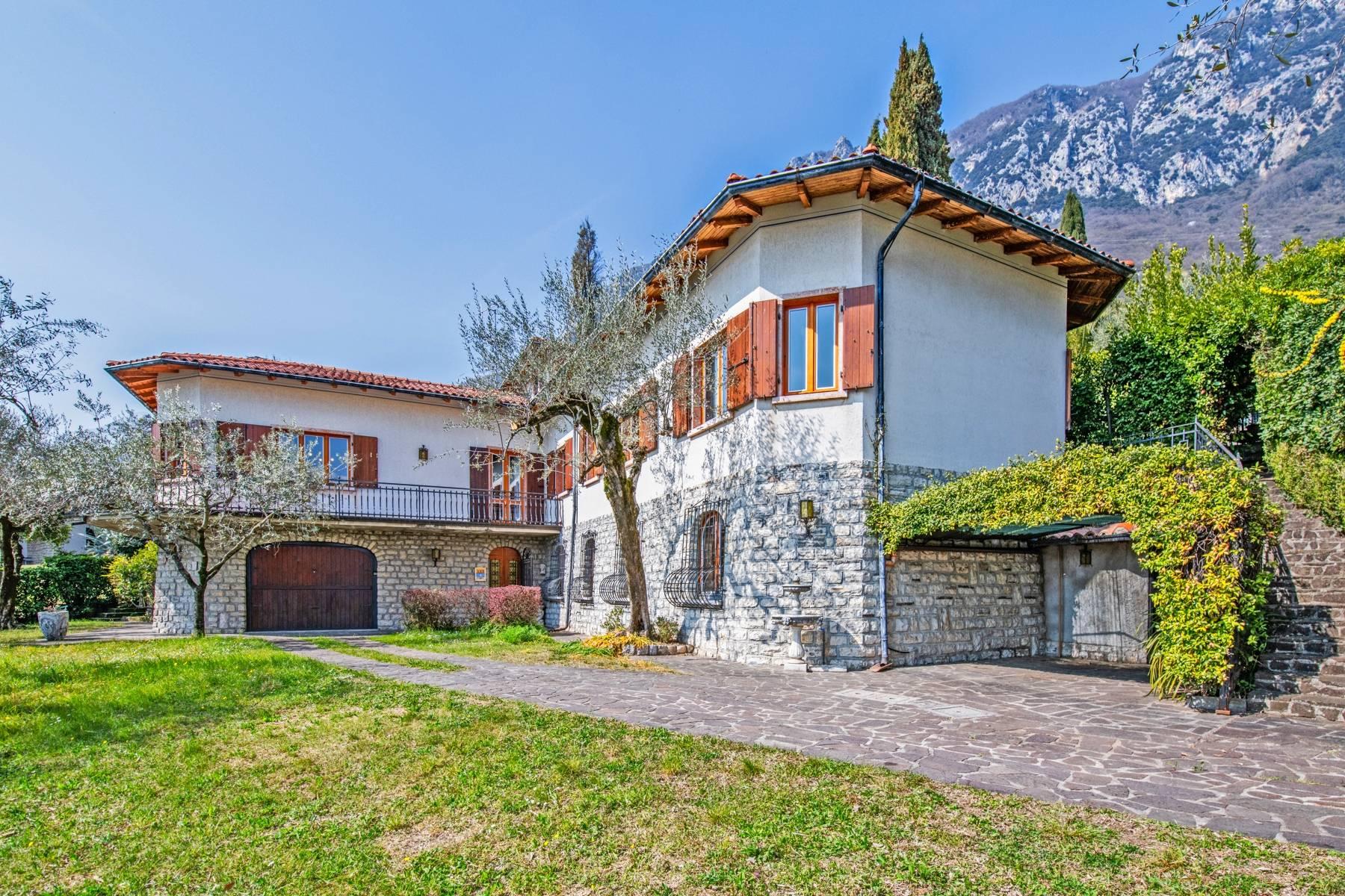 Villa in Vendita a Gargnano: 5 locali, 330 mq - Foto 13