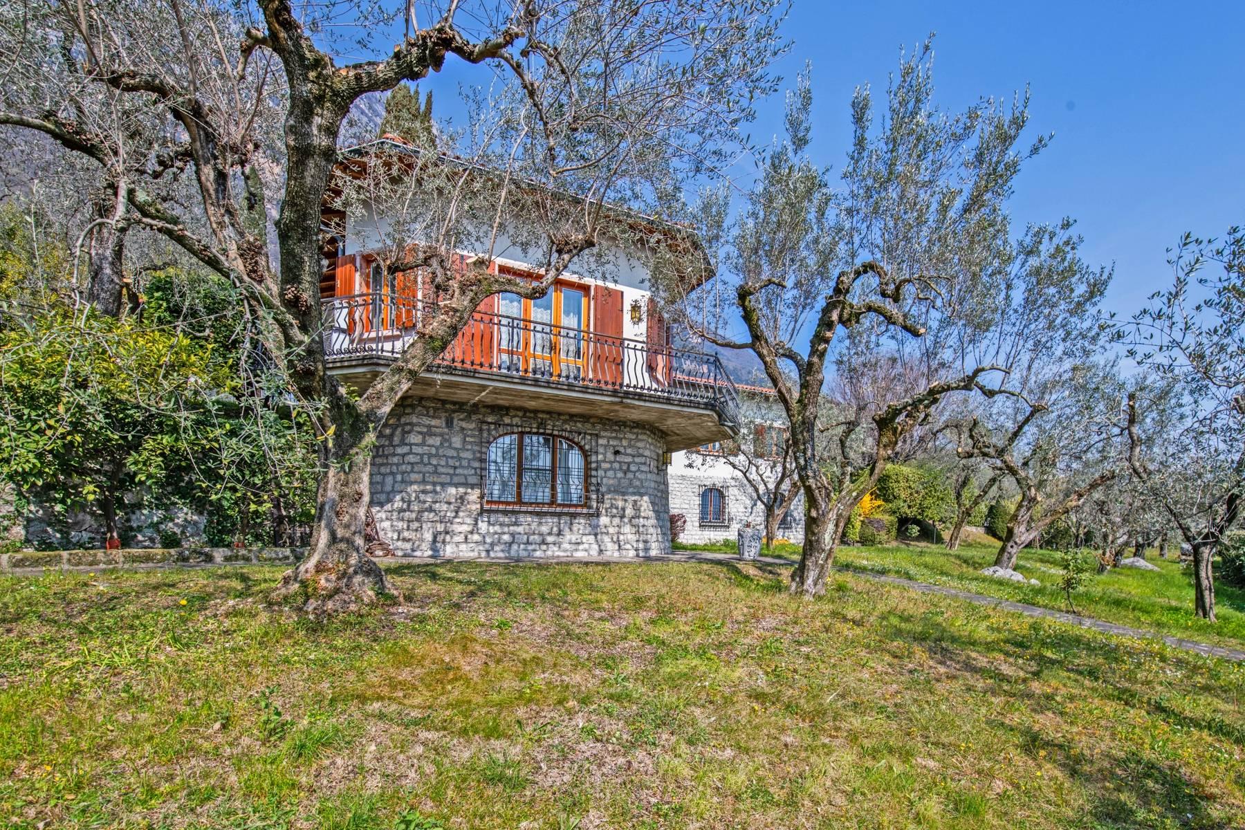 Villa in Vendita a Gargnano: 5 locali, 330 mq - Foto 27