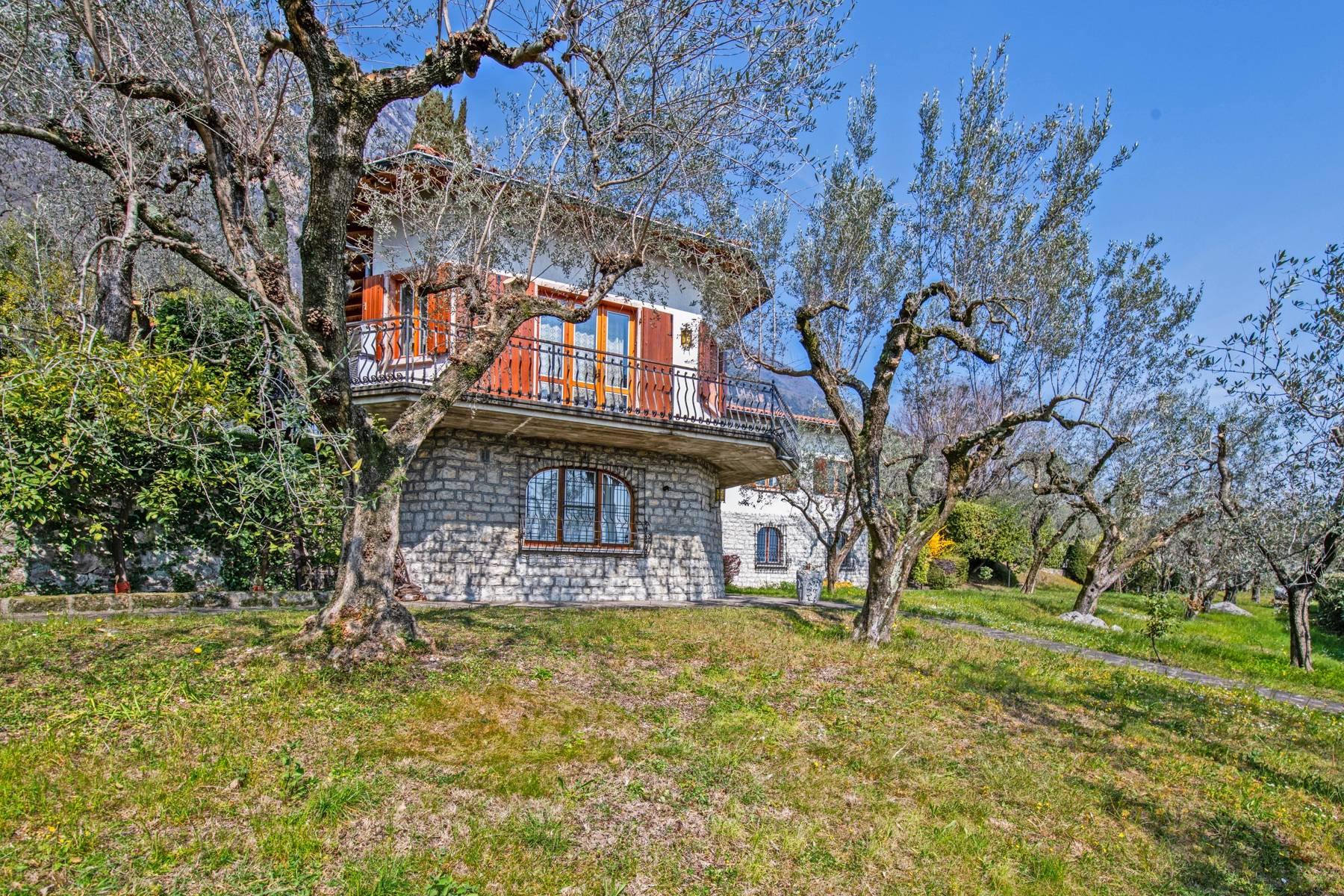 Villa in Vendita a Gargnano: 5 locali, 330 mq - Foto 28