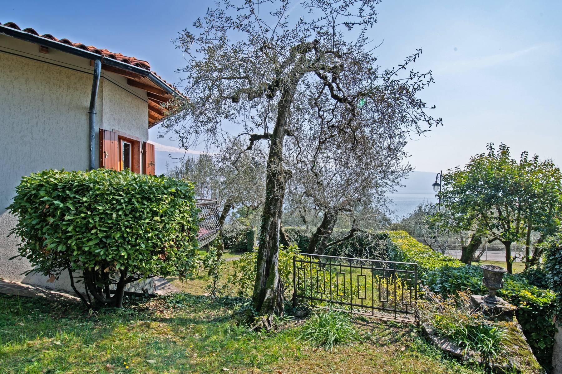 Villa in Vendita a Gargnano: 5 locali, 330 mq - Foto 29