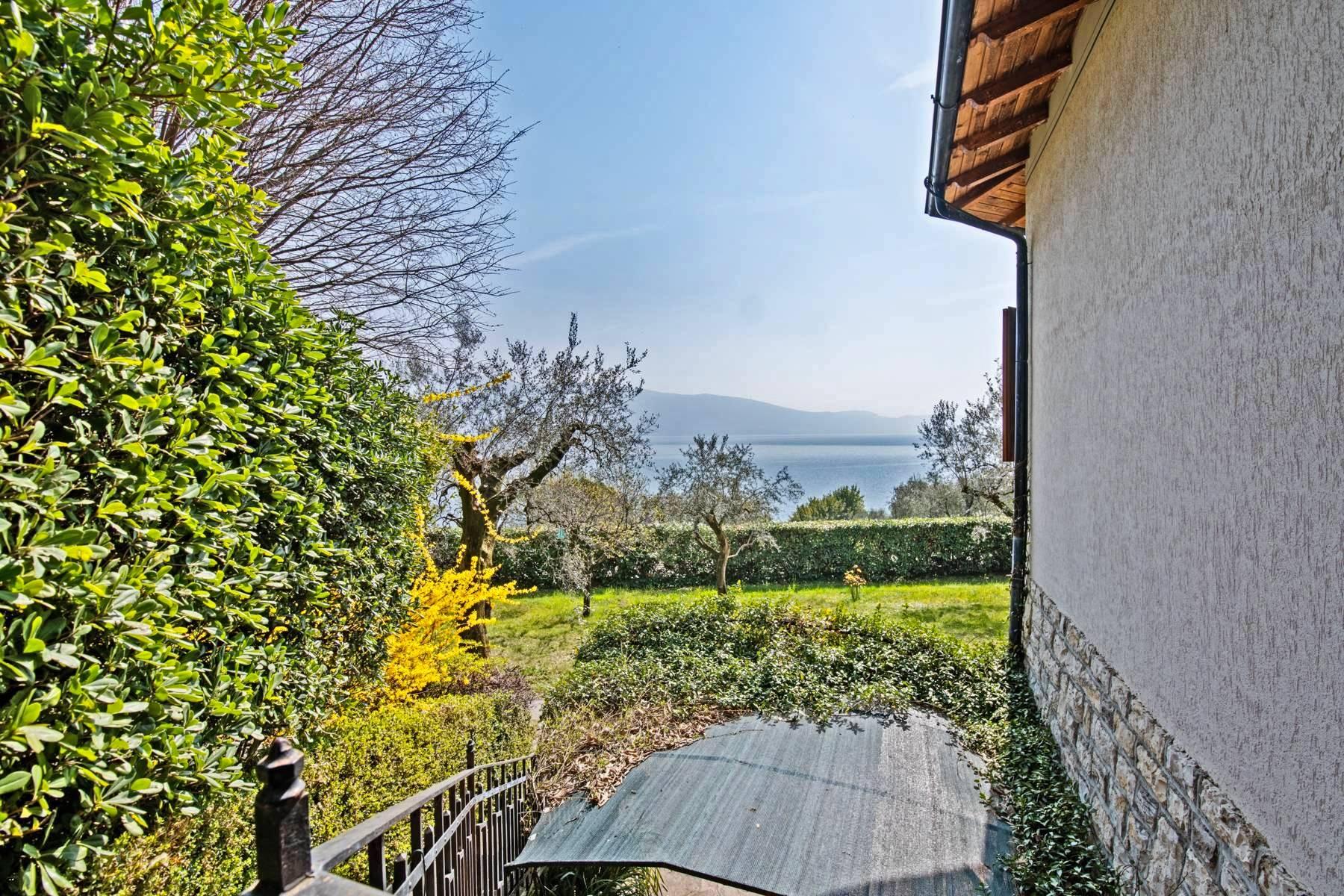 Villa in Vendita a Gargnano: 5 locali, 330 mq - Foto 22