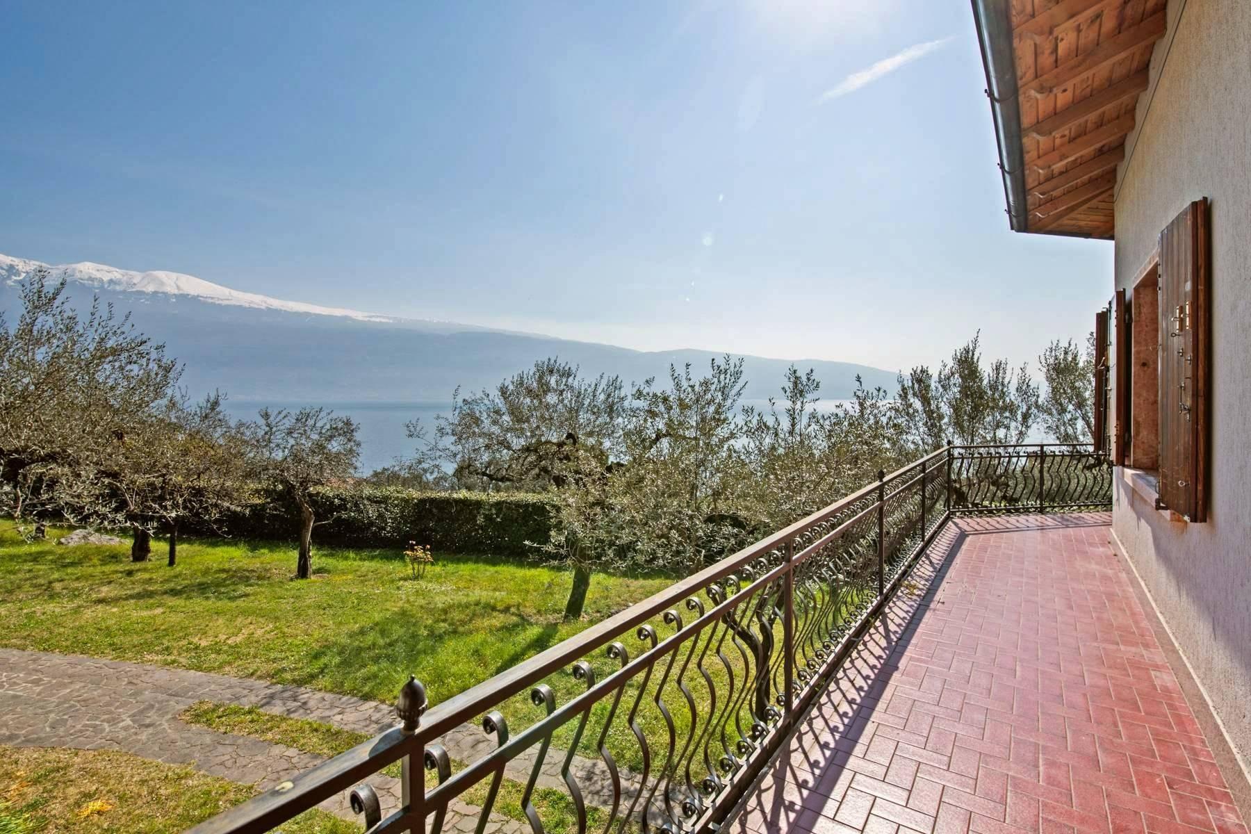 Villa in Vendita a Gargnano: 5 locali, 330 mq - Foto 23