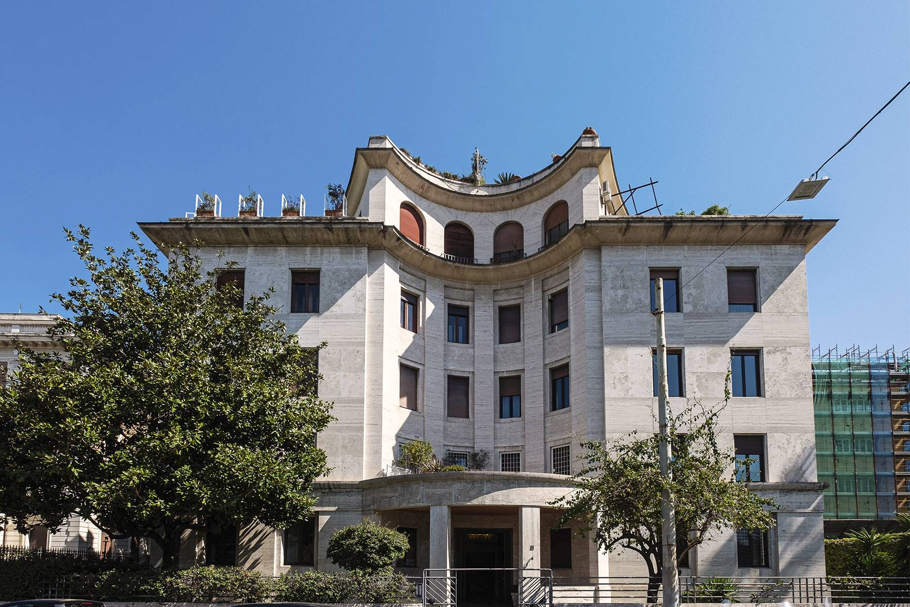 Ufficio-studio in Vendita a Roma: 5 locali, 450 mq - Foto 2