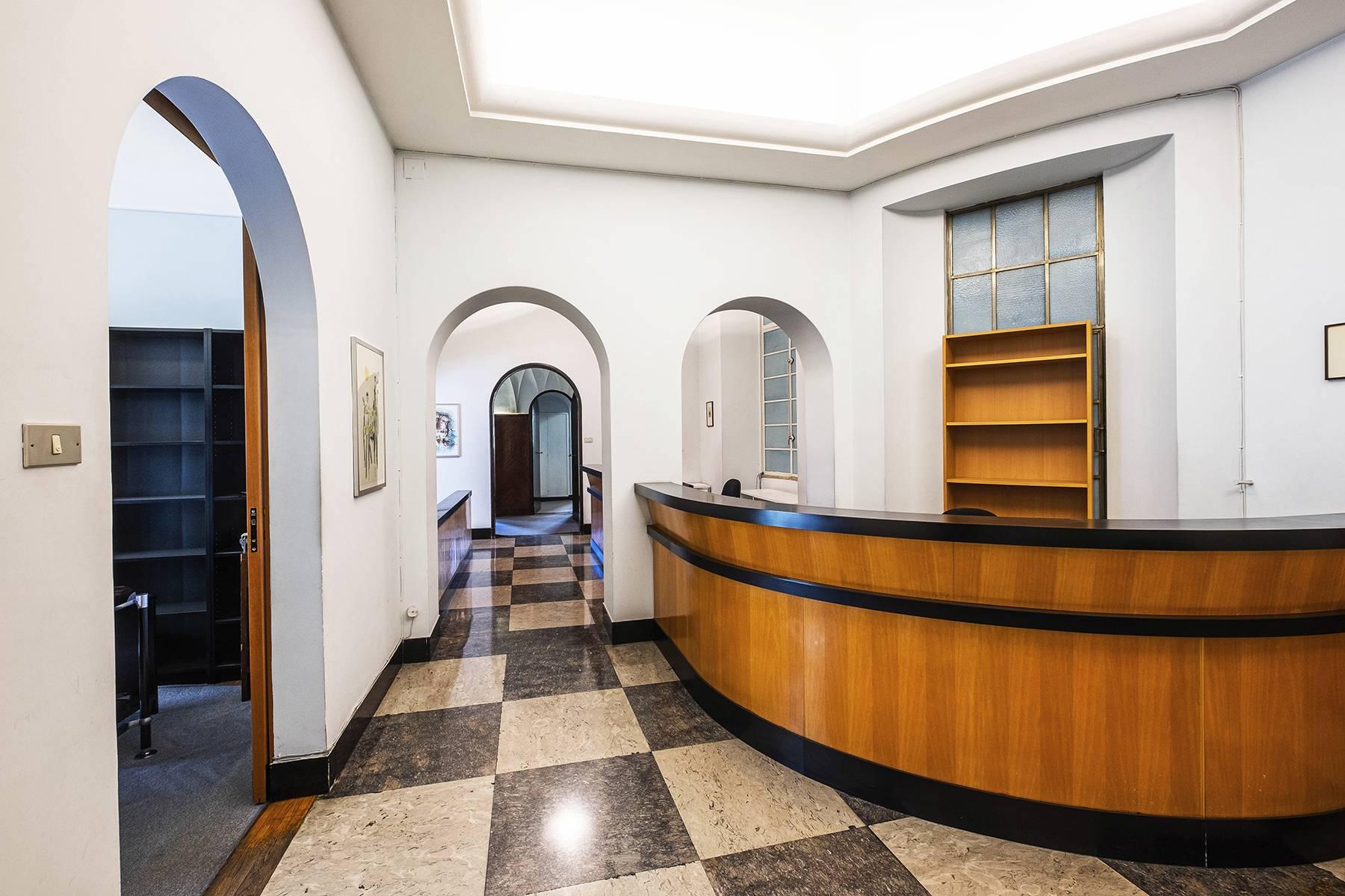 Ufficio-studio in Vendita a Roma: 5 locali, 450 mq - Foto 4