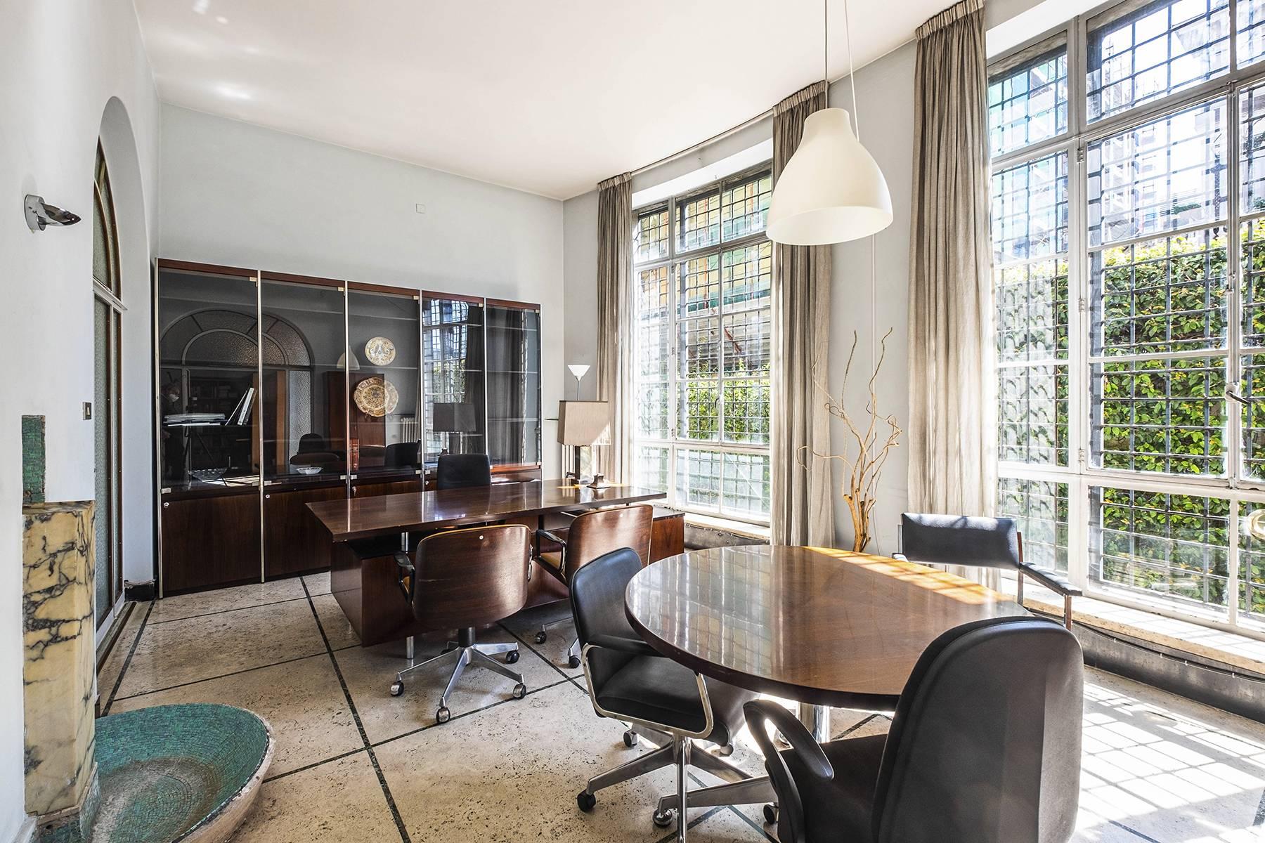 Ufficio-studio in Vendita a Roma: 5 locali, 450 mq - Foto 10