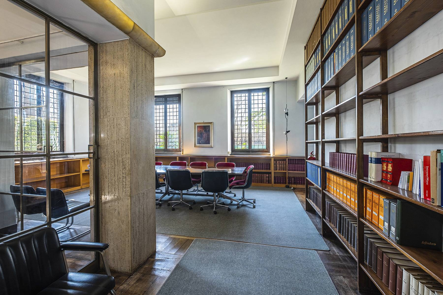 Ufficio-studio in Vendita a Roma