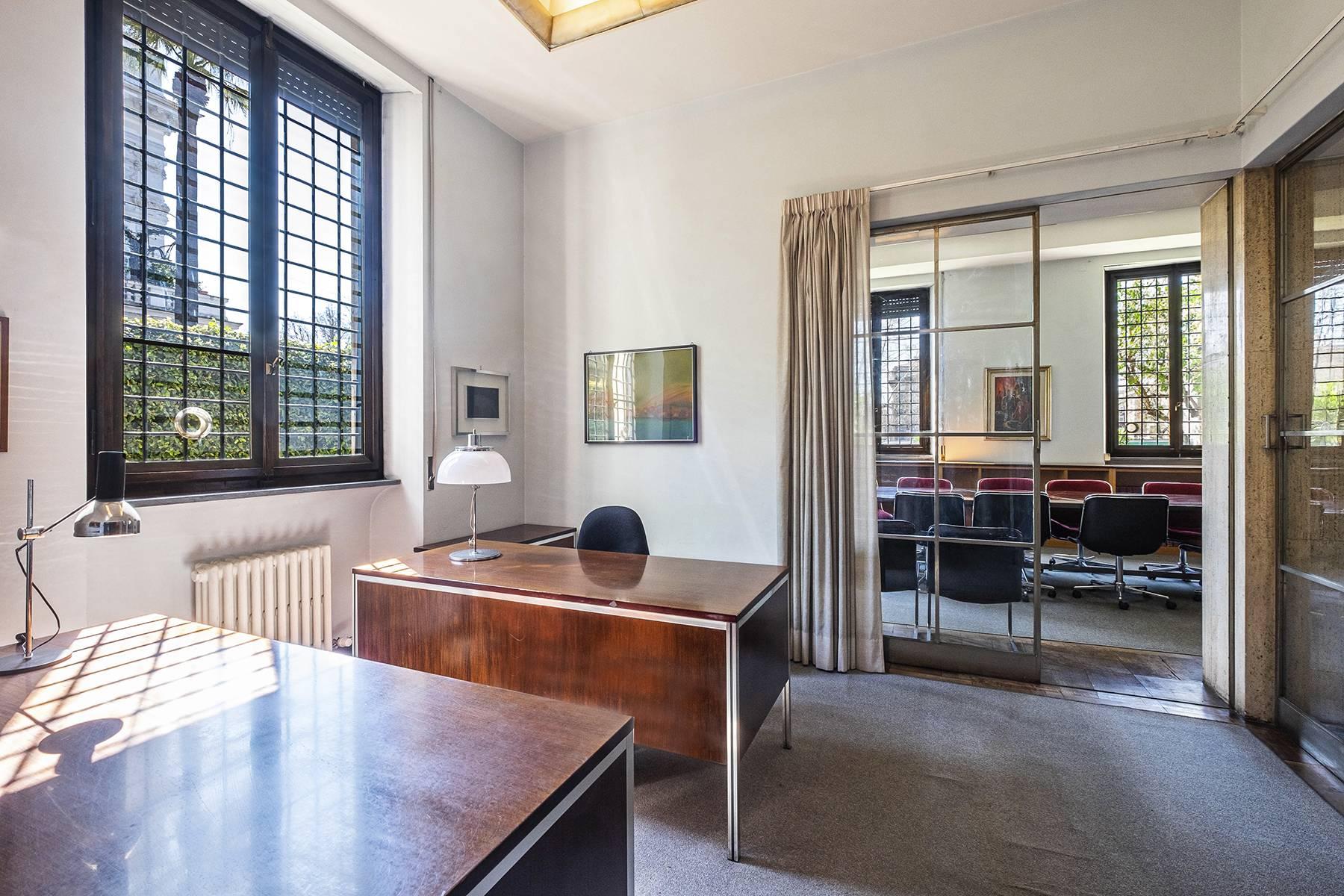 Ufficio-studio in Vendita a Roma: 5 locali, 450 mq - Foto 20