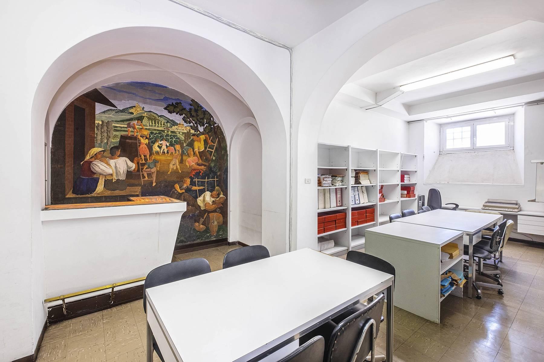Ufficio-studio in Vendita a Roma: 5 locali, 450 mq - Foto 22