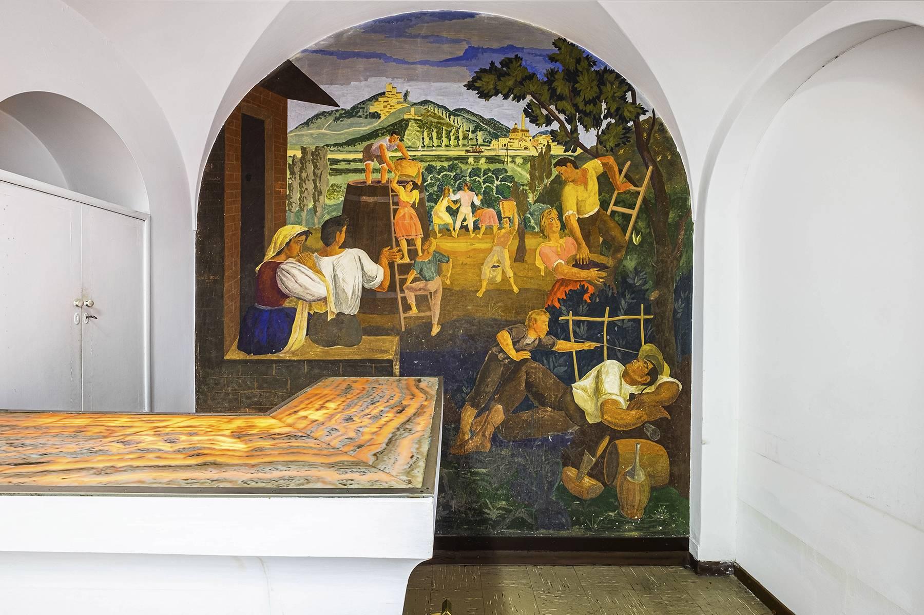 Ufficio-studio in Vendita a Roma: 5 locali, 450 mq - Foto 23