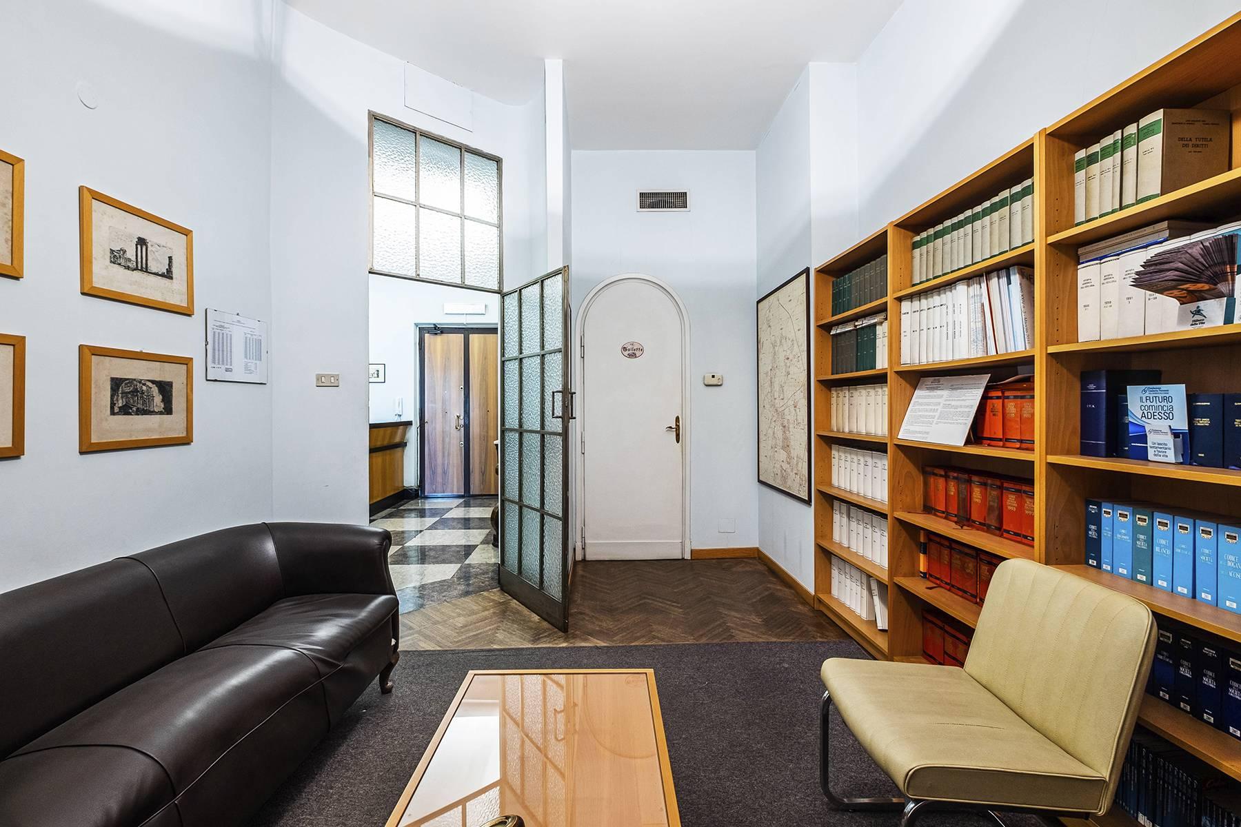 Ufficio-studio in Vendita a Roma: 5 locali, 450 mq - Foto 7