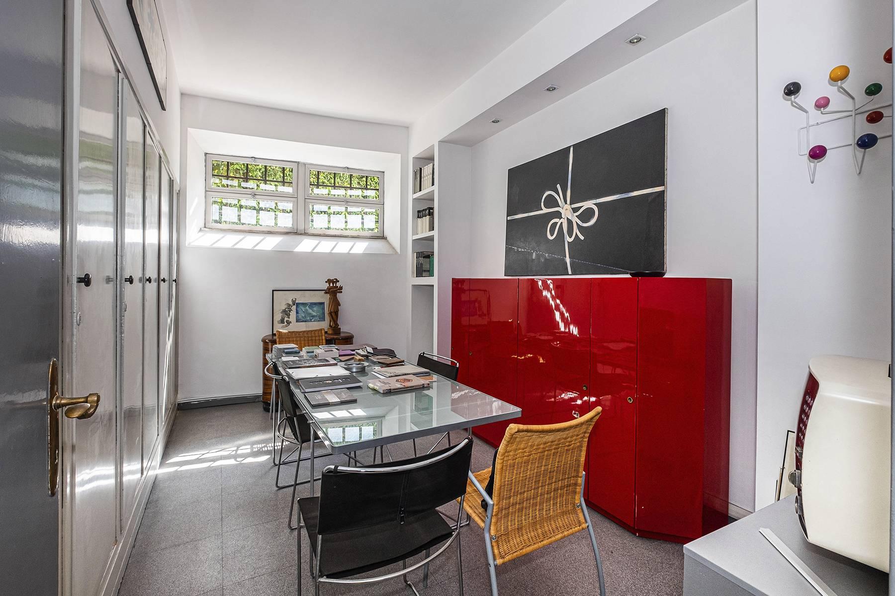 Ufficio-studio in Vendita a Roma: 5 locali, 450 mq - Foto 27
