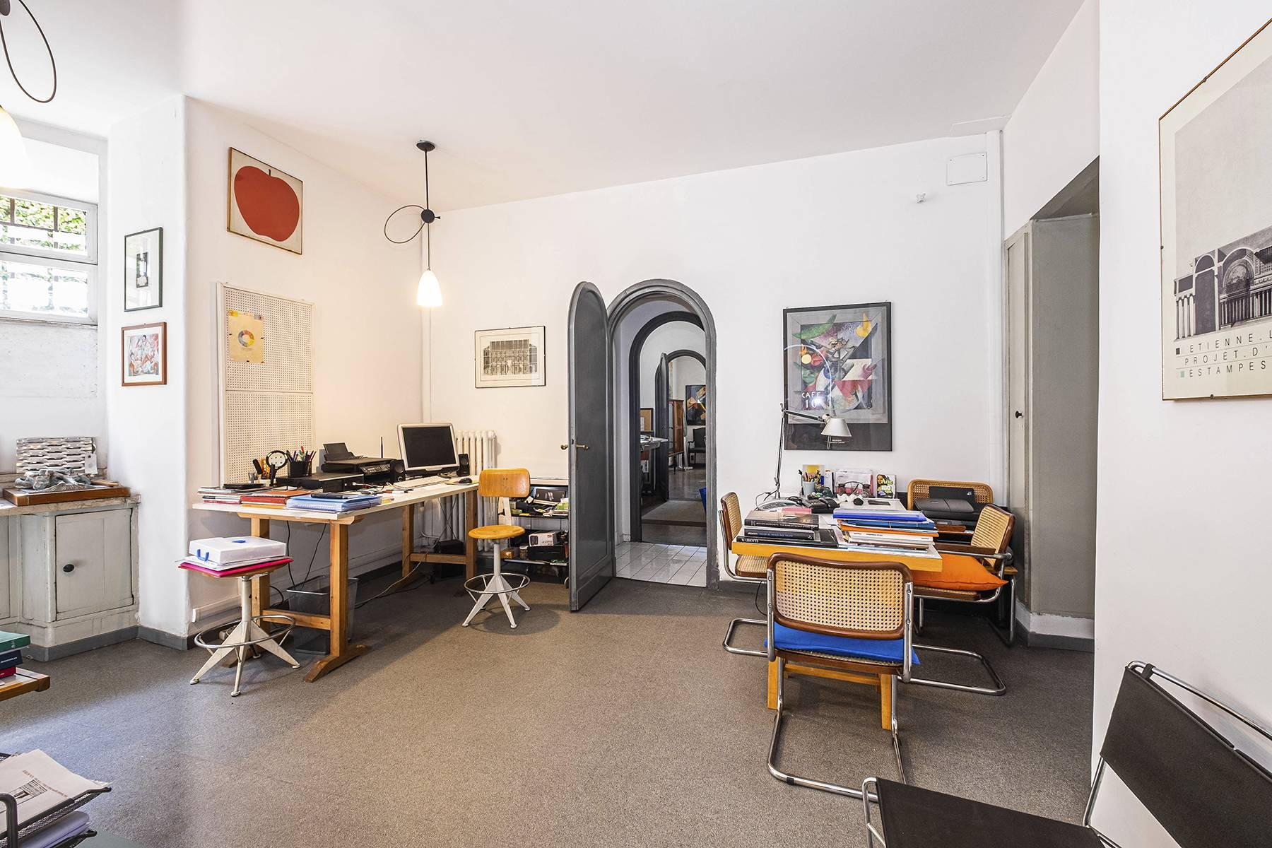 Ufficio-studio in Vendita a Roma: 5 locali, 450 mq - Foto 28
