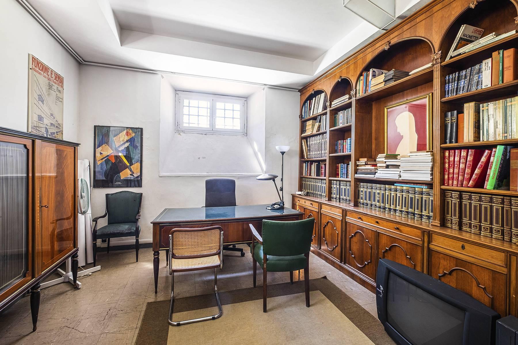 Ufficio-studio in Vendita a Roma: 5 locali, 450 mq - Foto 29