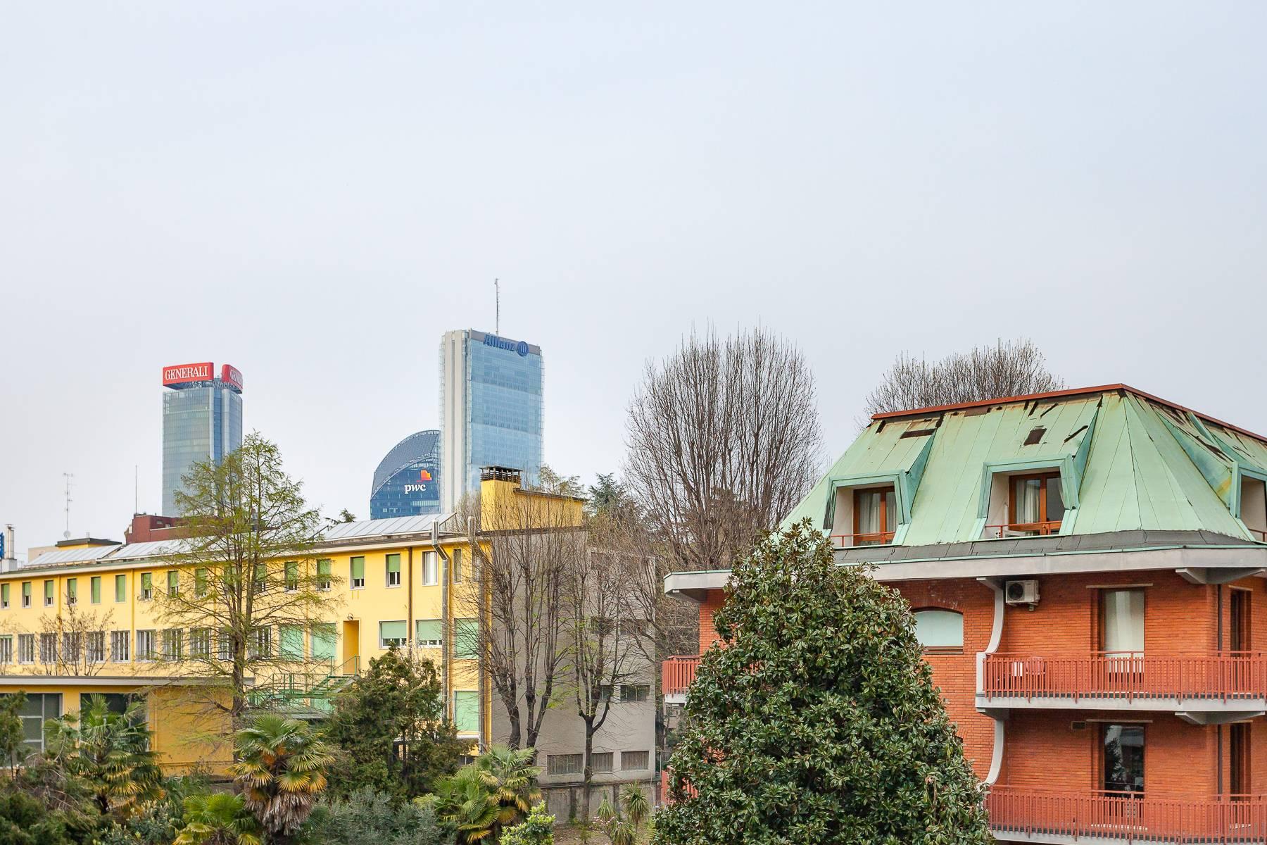 Appartamento in Vendita a Milano: 5 locali, 220 mq - Foto 16