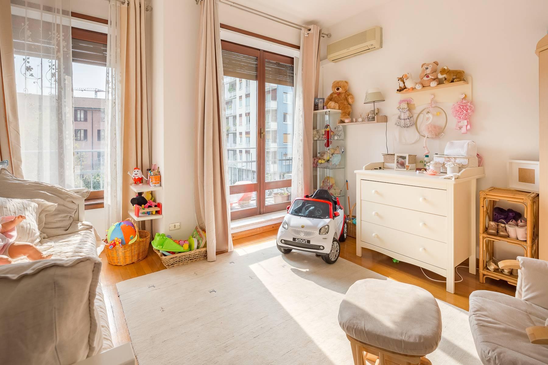Appartamento in Vendita a Milano: 5 locali, 220 mq - Foto 12