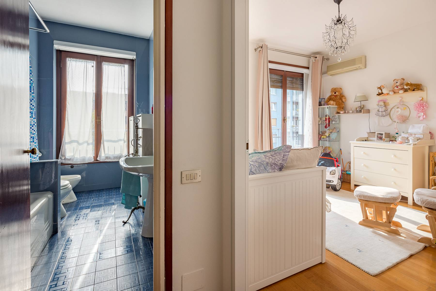 Appartamento in Vendita a Milano: 5 locali, 220 mq - Foto 21