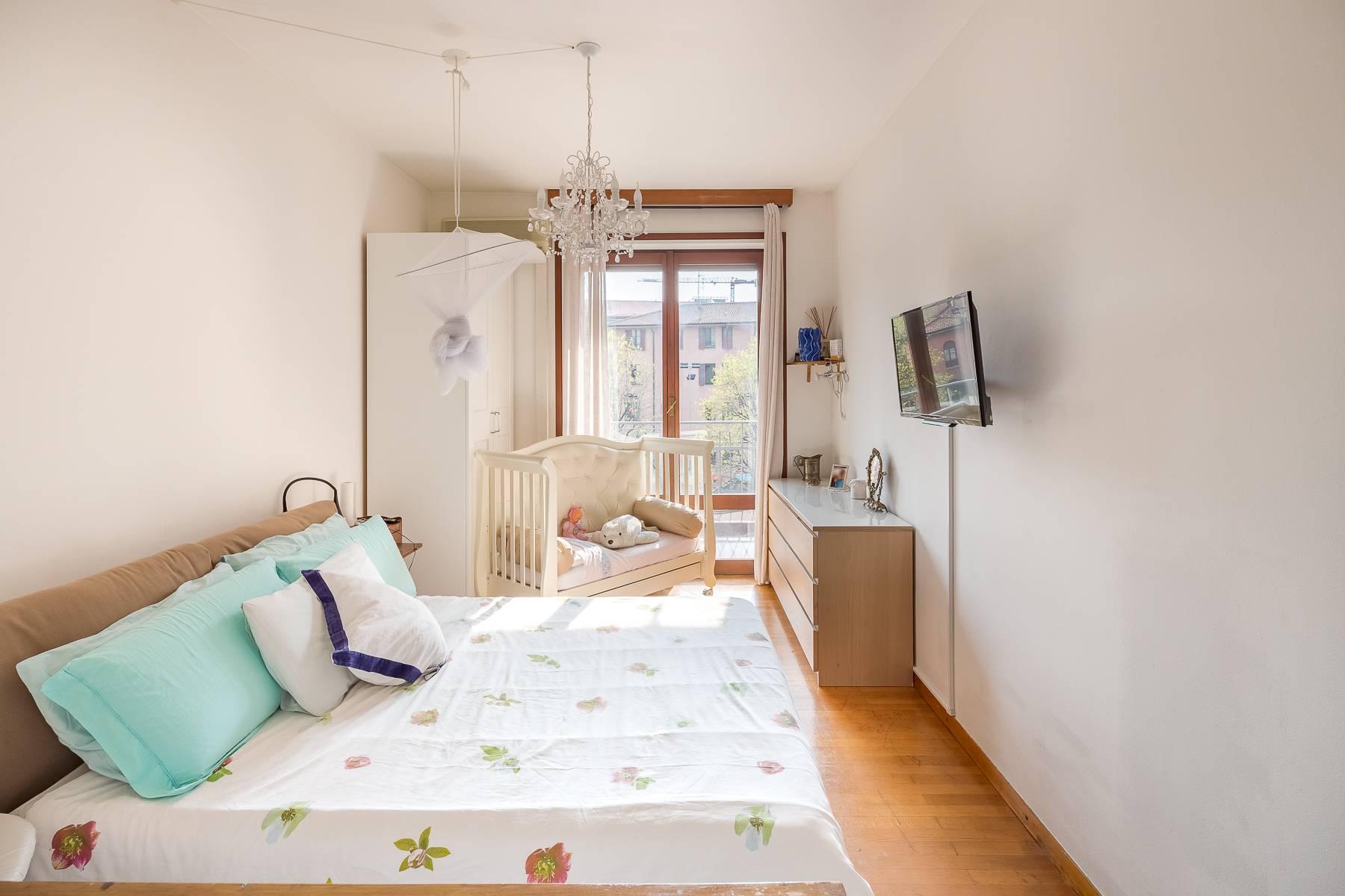 Appartamento in Vendita a Milano: 5 locali, 220 mq - Foto 11