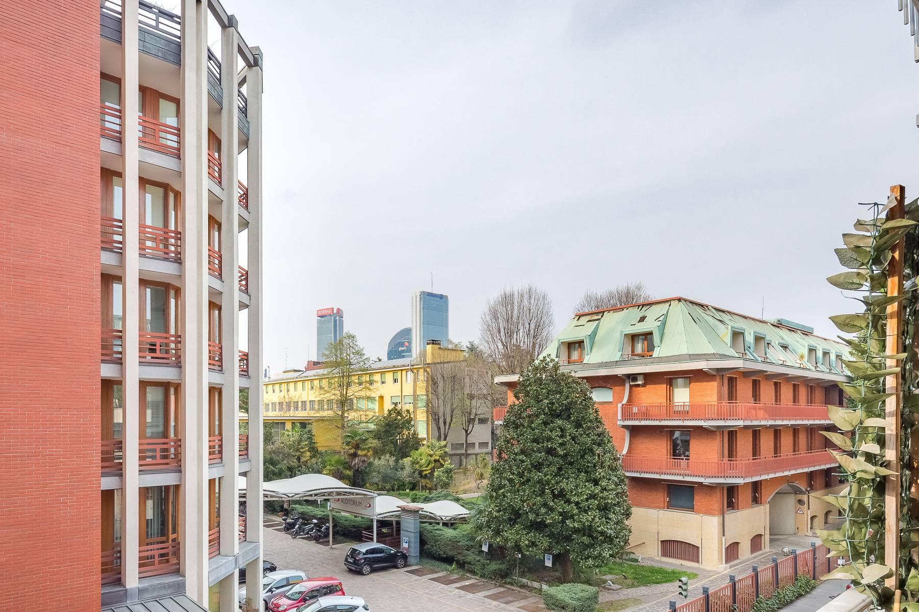 Appartamento in Vendita a Milano: 5 locali, 220 mq - Foto 22