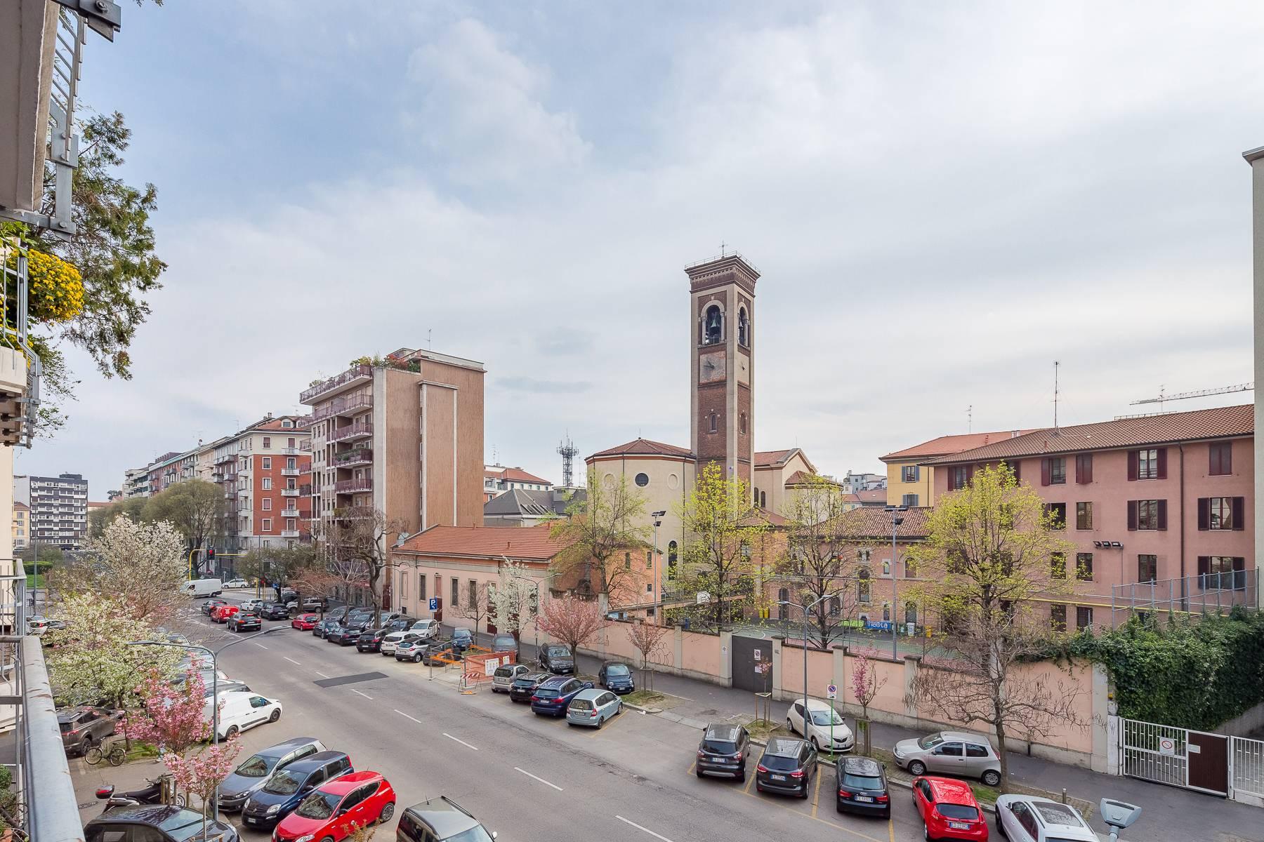 Appartamento in Vendita a Milano: 5 locali, 220 mq - Foto 23