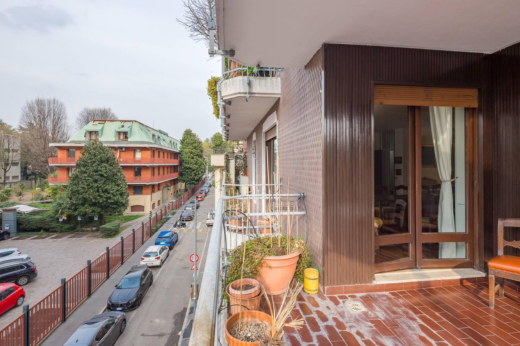 Appartamento in Vendita a Milano: 5 locali, 220 mq - Foto 24