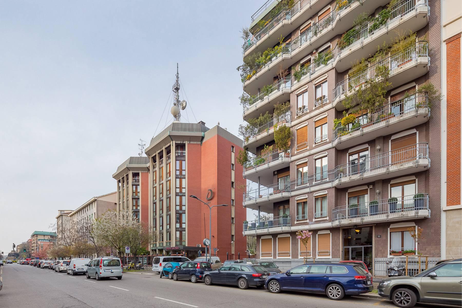 Appartamento in Vendita a Milano: 5 locali, 220 mq - Foto 18