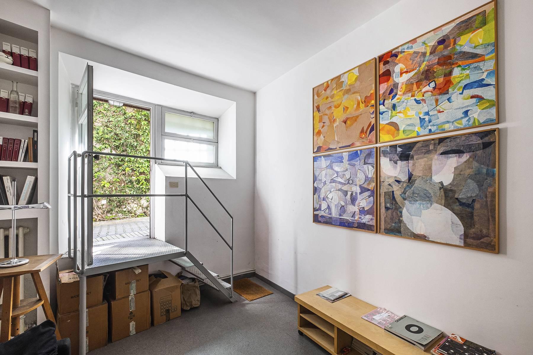 Appartamento in Vendita a Roma: 5 locali, 450 mq - Foto 9