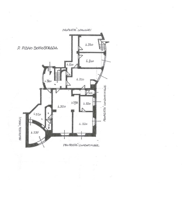 Appartamento in Vendita a Roma: 5 locali, 450 mq - Foto 15